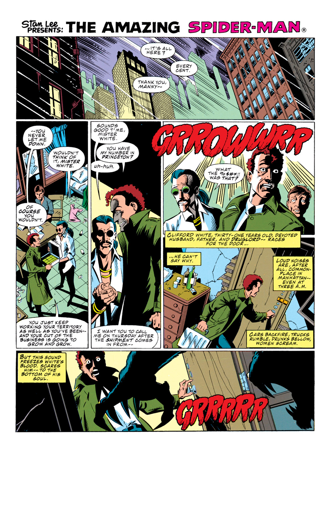 The Amazing Spider-Man (1963) 395 Page 1