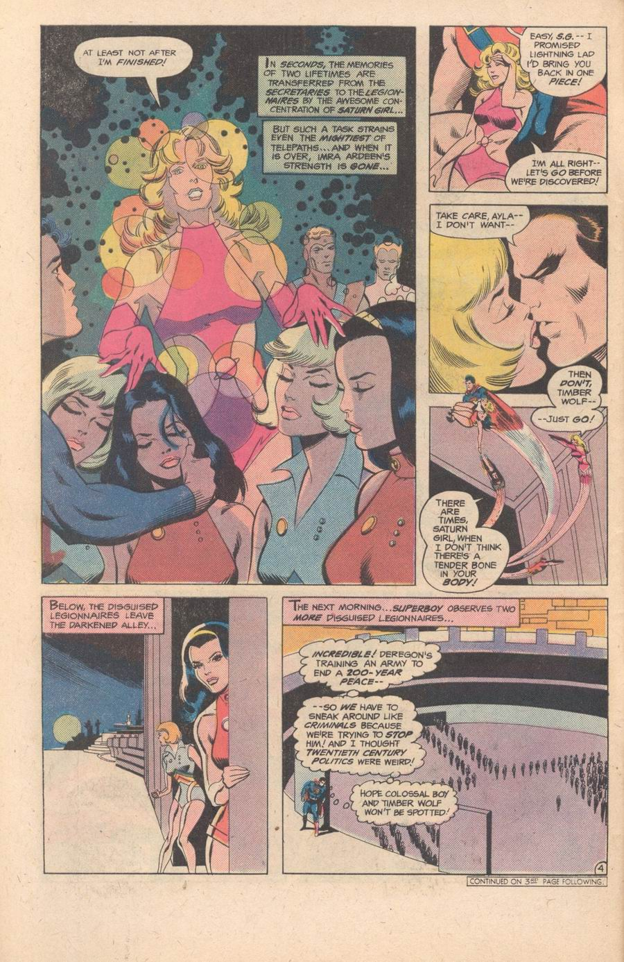 Superboy (1949) issue 228 - Page 5