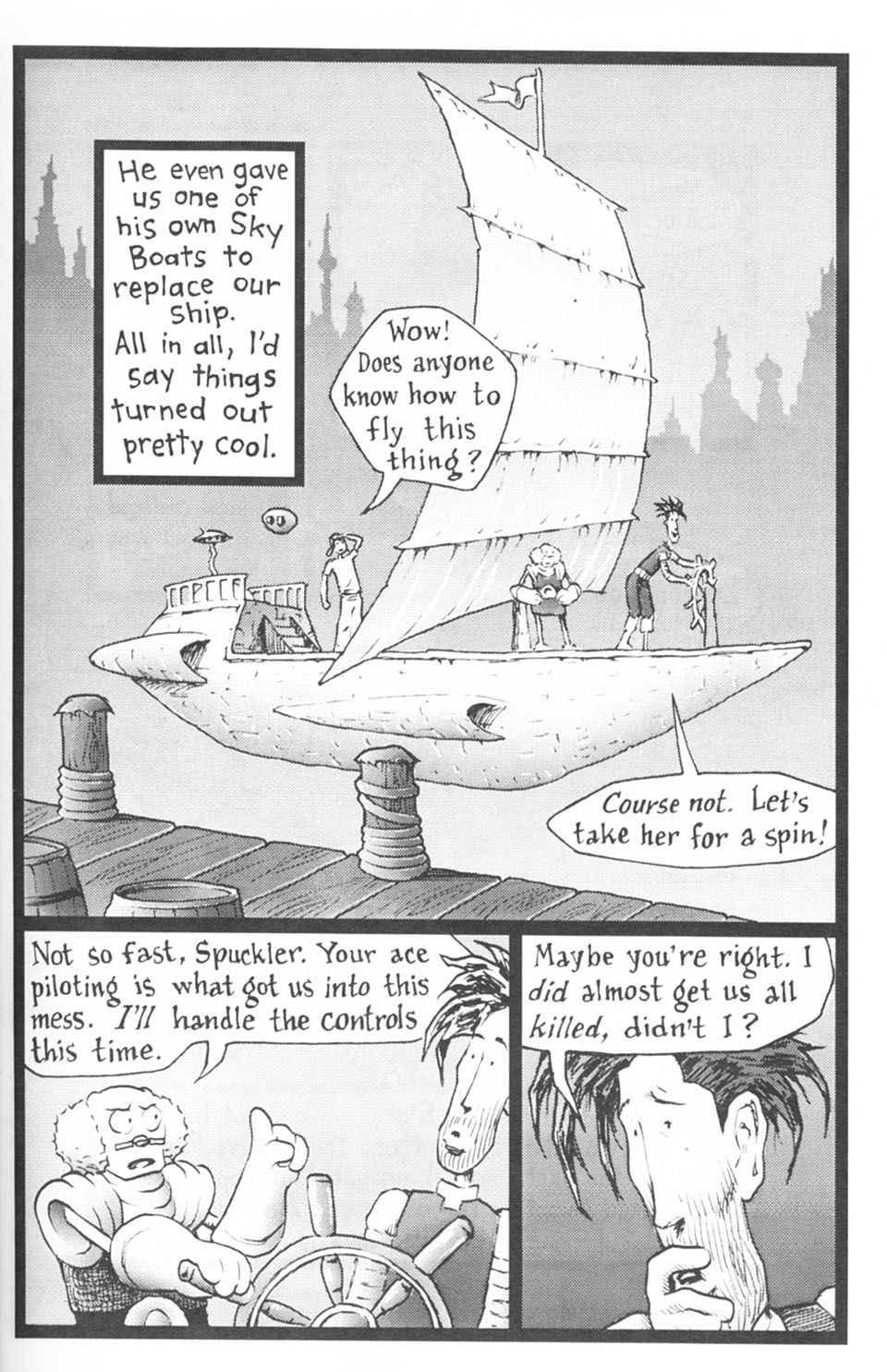 Read online Akiko comic -  Issue #Akiko _TPB 1 - 66