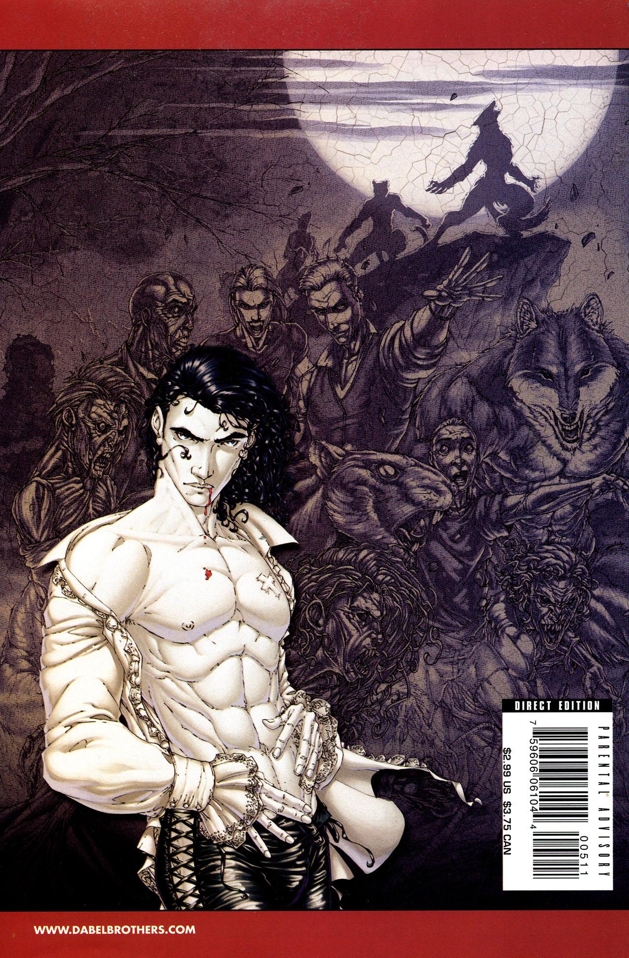 Read online Anita Blake, Vampire Hunter: Guilty Pleasures comic -  Issue #5 - 26