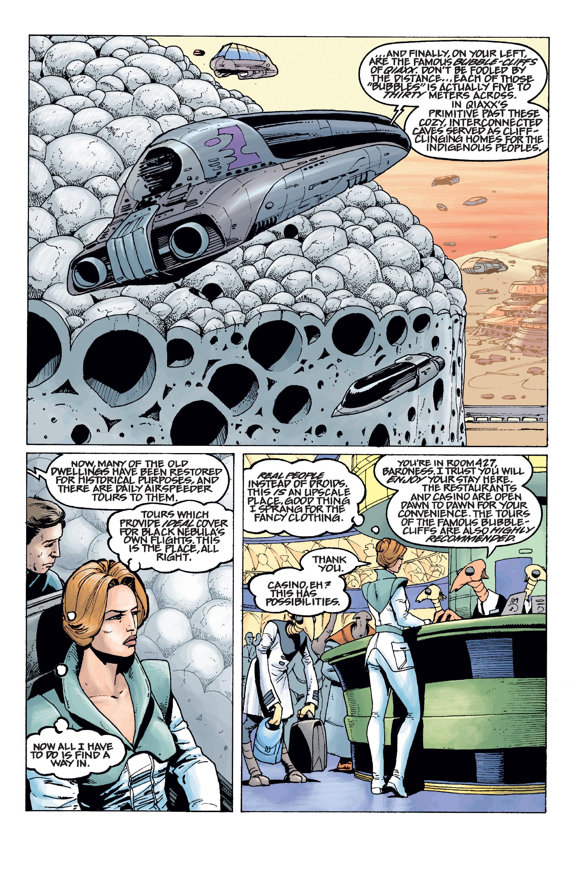 Read online Star Wars Omnibus comic -  Issue # Vol. 11 - 251