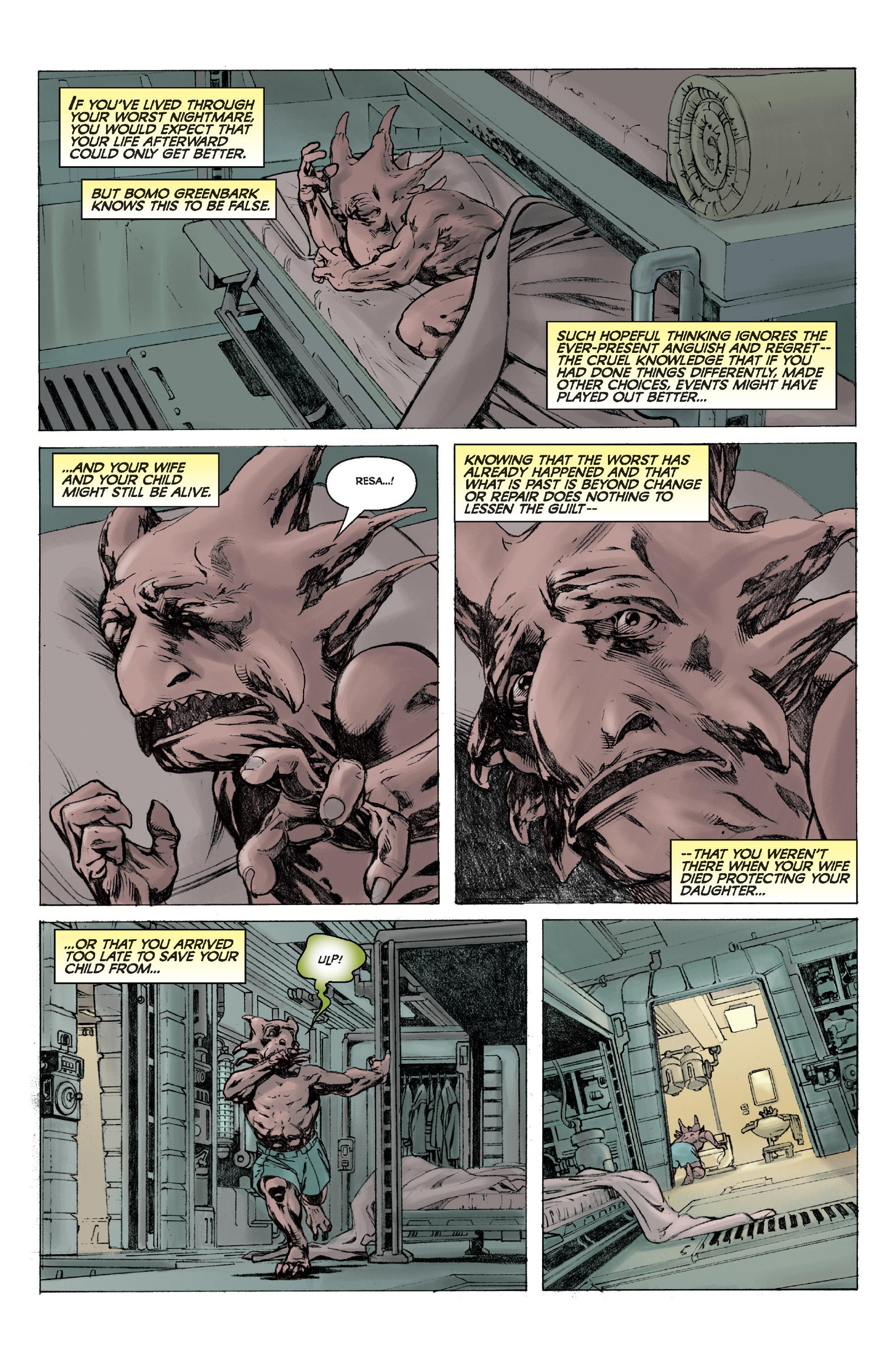 Read online Star Wars Omnibus comic -  Issue # Vol. 31 - 191