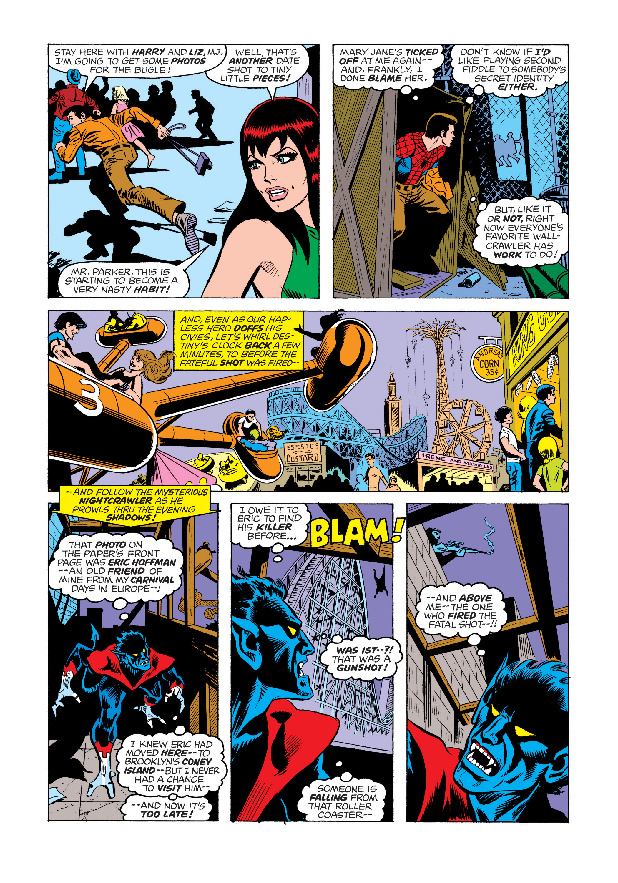 The Amazing Spider-Man (1963) 161 Page 6