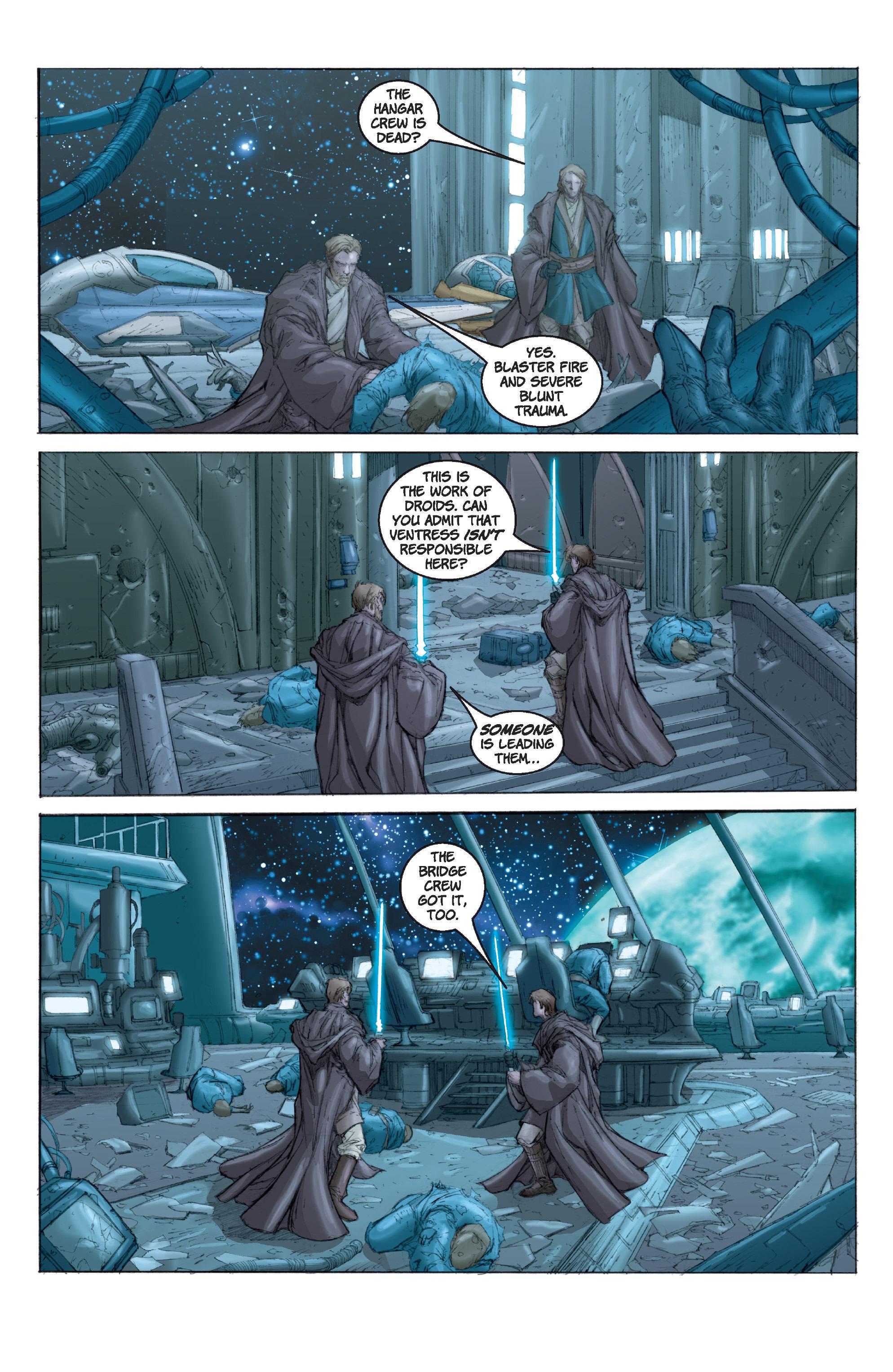 Read online Star Wars Omnibus comic -  Issue # Vol. 26 - 111