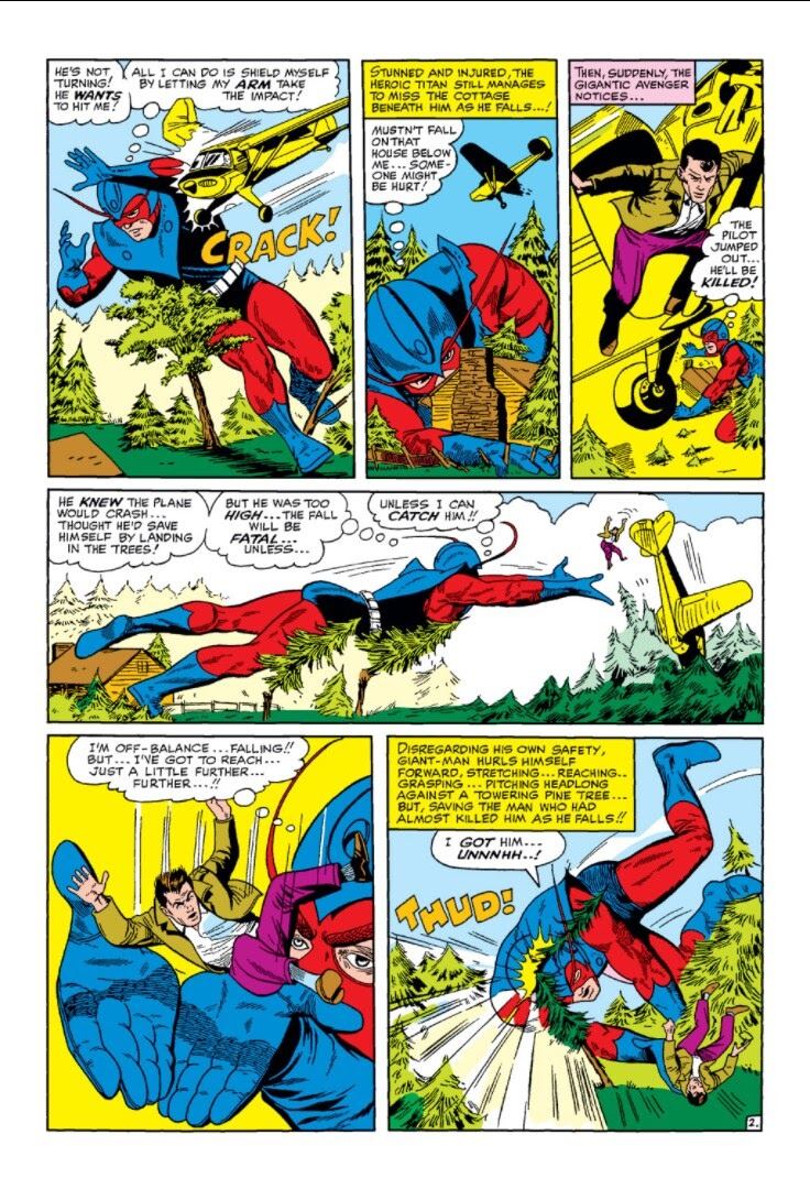 Tales to Astonish (1959) issue 68 - Page 3