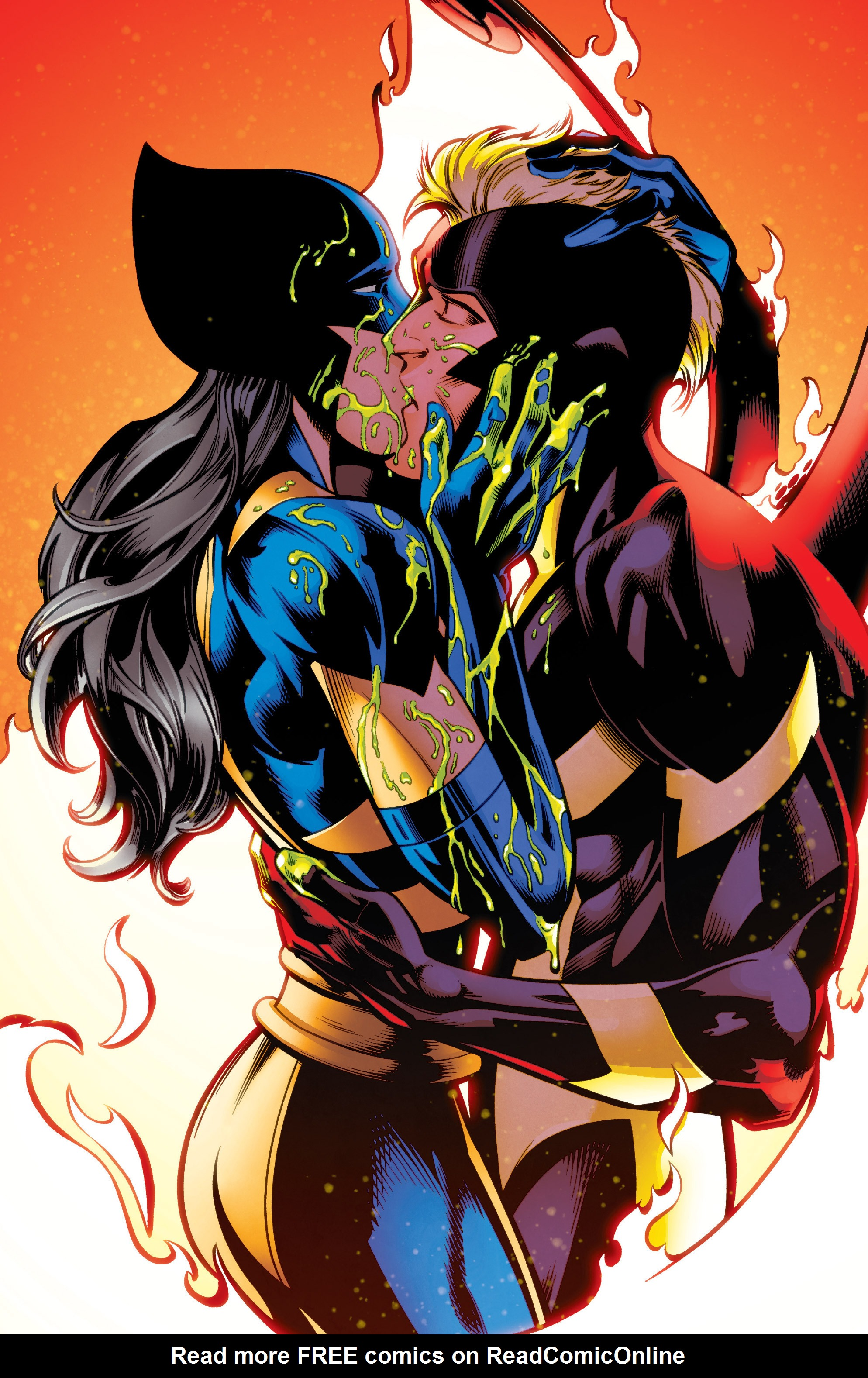 Read online All-New X-Men (2016) comic -  Issue #12 - 20