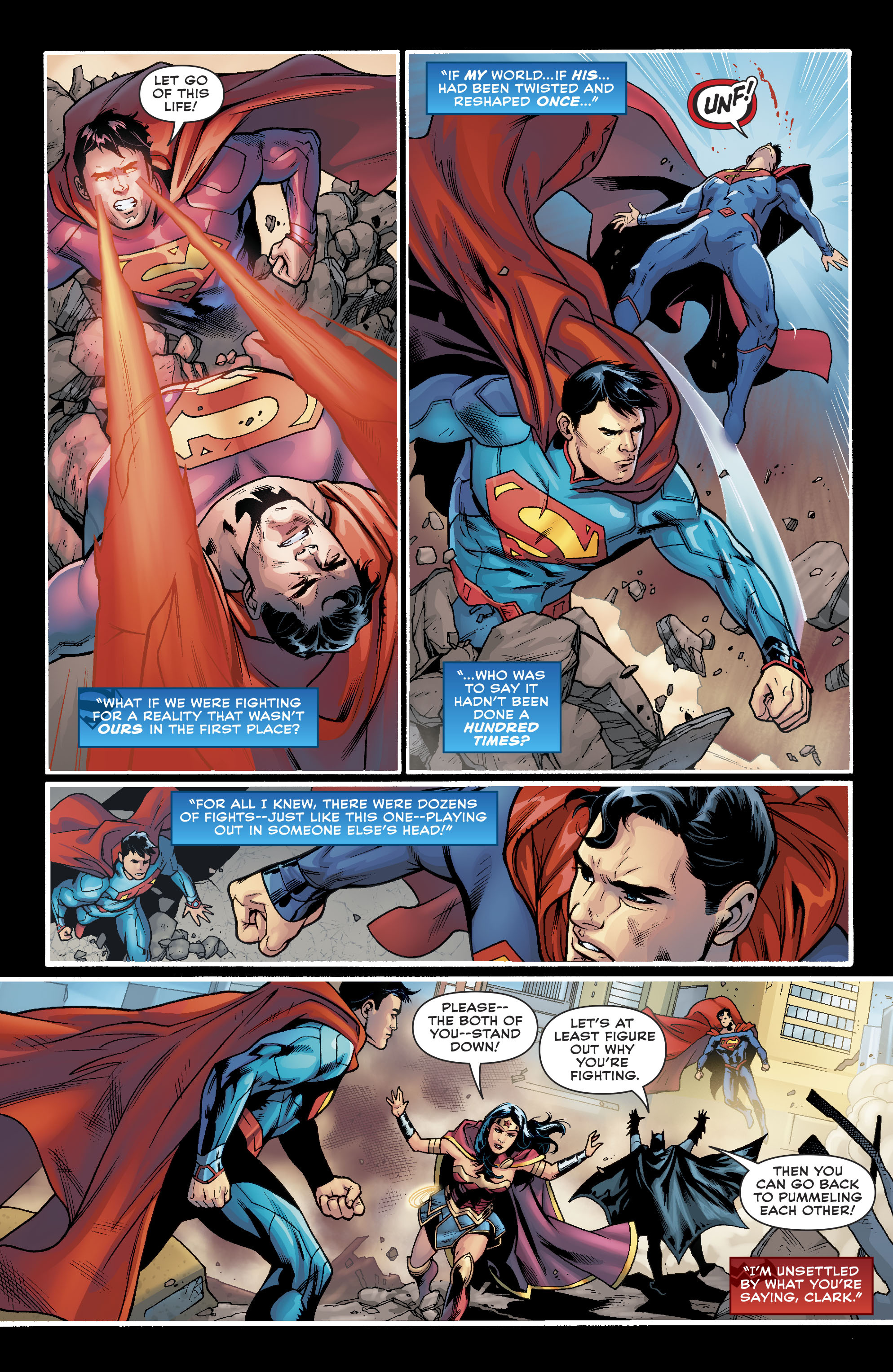 Read online Trinity (2016) comic -  Issue #8 - 13