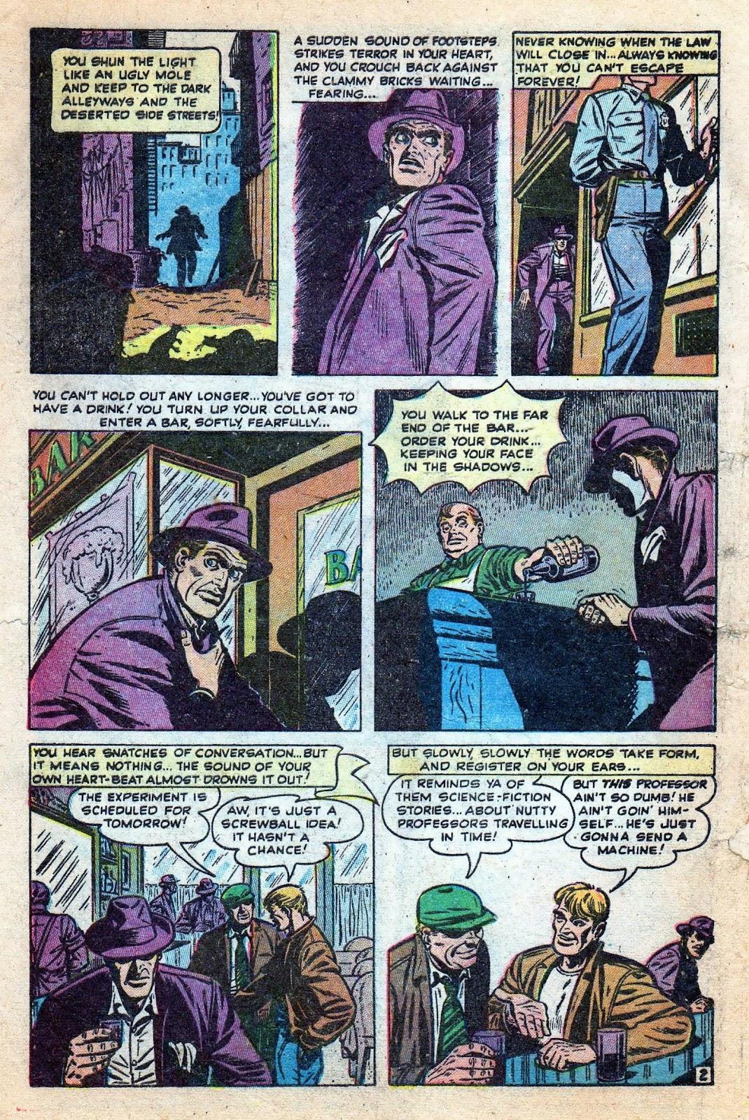 Suspense issue 15 - Page 5