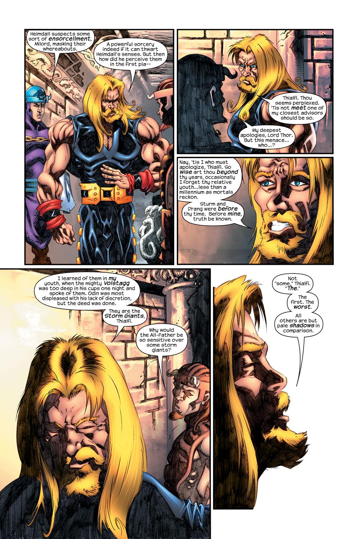 Captain Marvel (2002) Issue #7 #7 - English 10