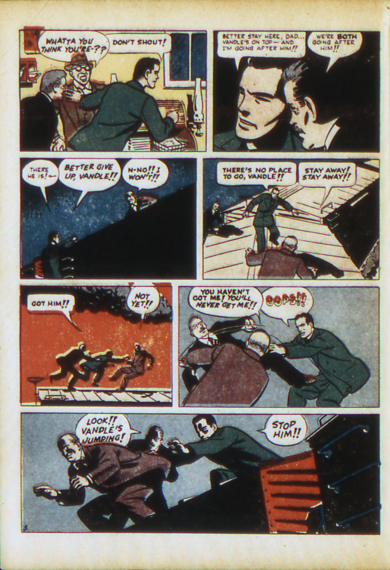 Read online Adventure Comics (1938) comic -  Issue #71 - 55