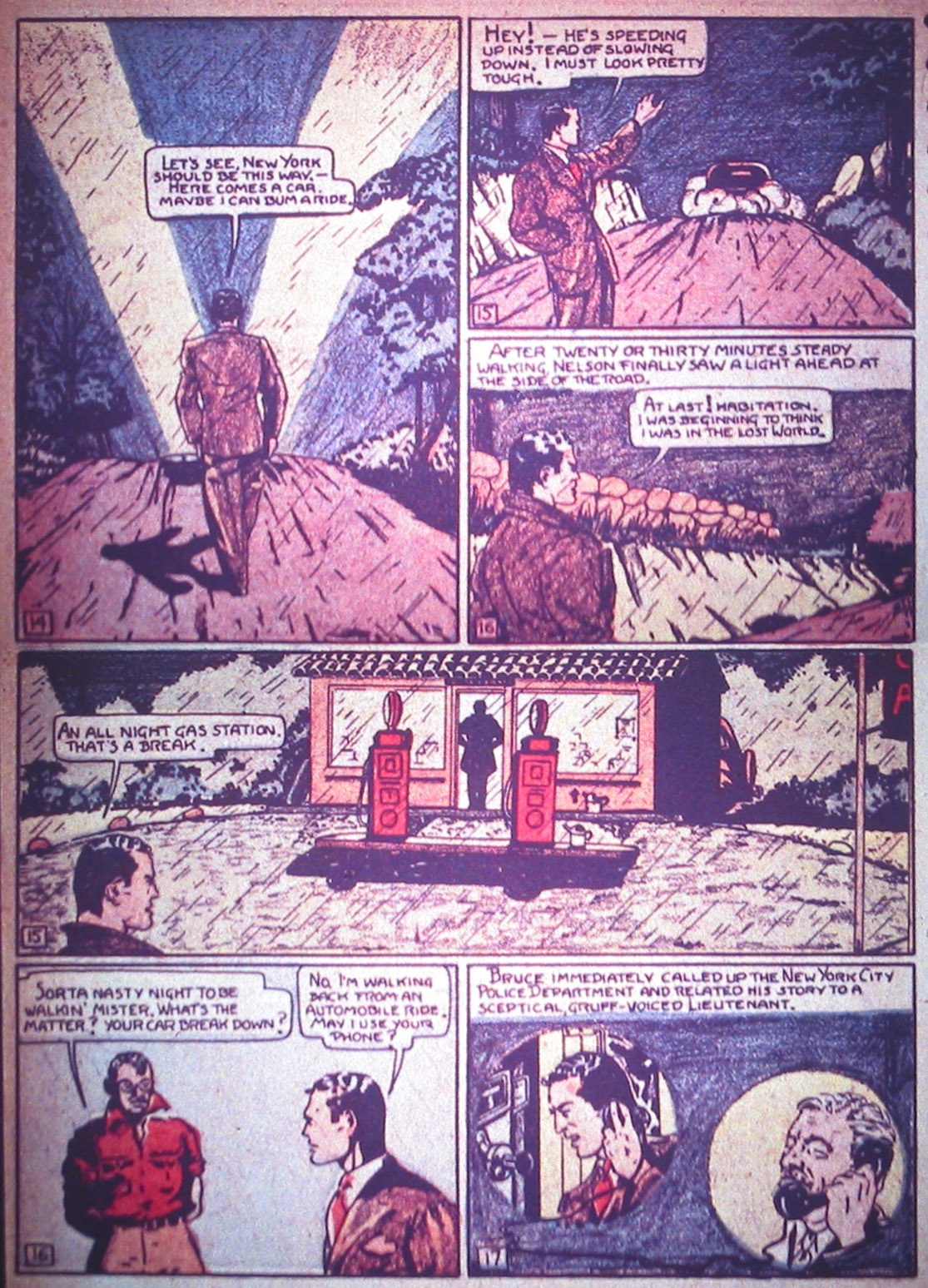 Detective Comics (1937) 2 Page 55