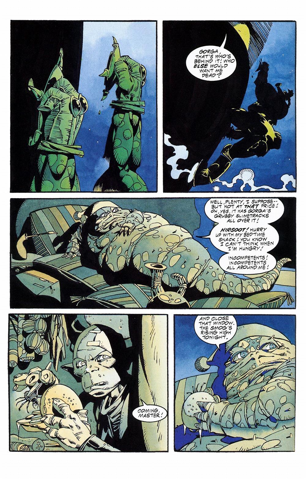 Read online Star Wars Omnibus comic -  Issue # Vol. 12 - 440