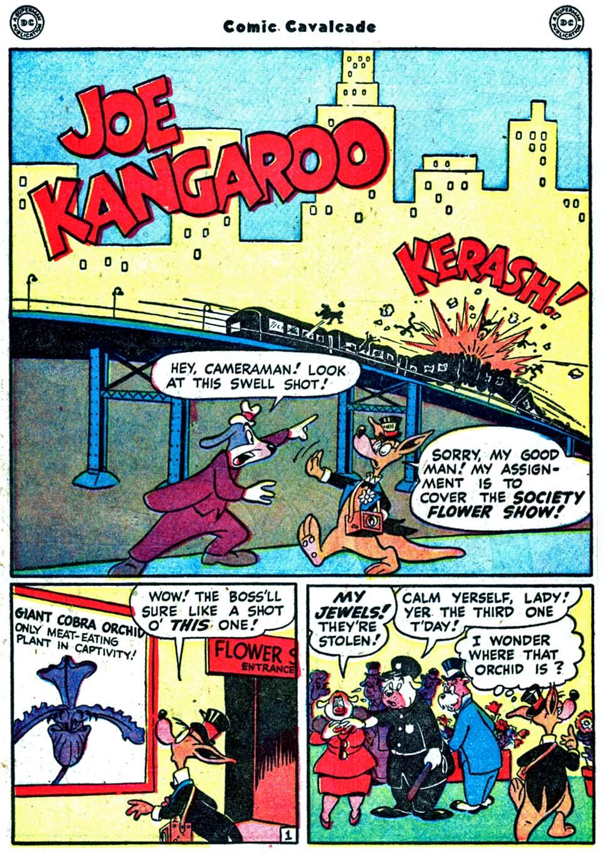 Comic Cavalcade issue 32 - Page 24