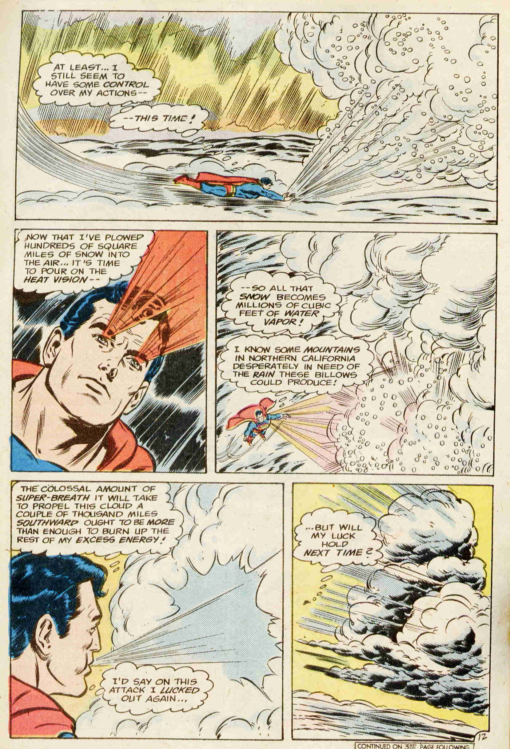 Read online Action Comics (1938) comic -  Issue #490 - 13