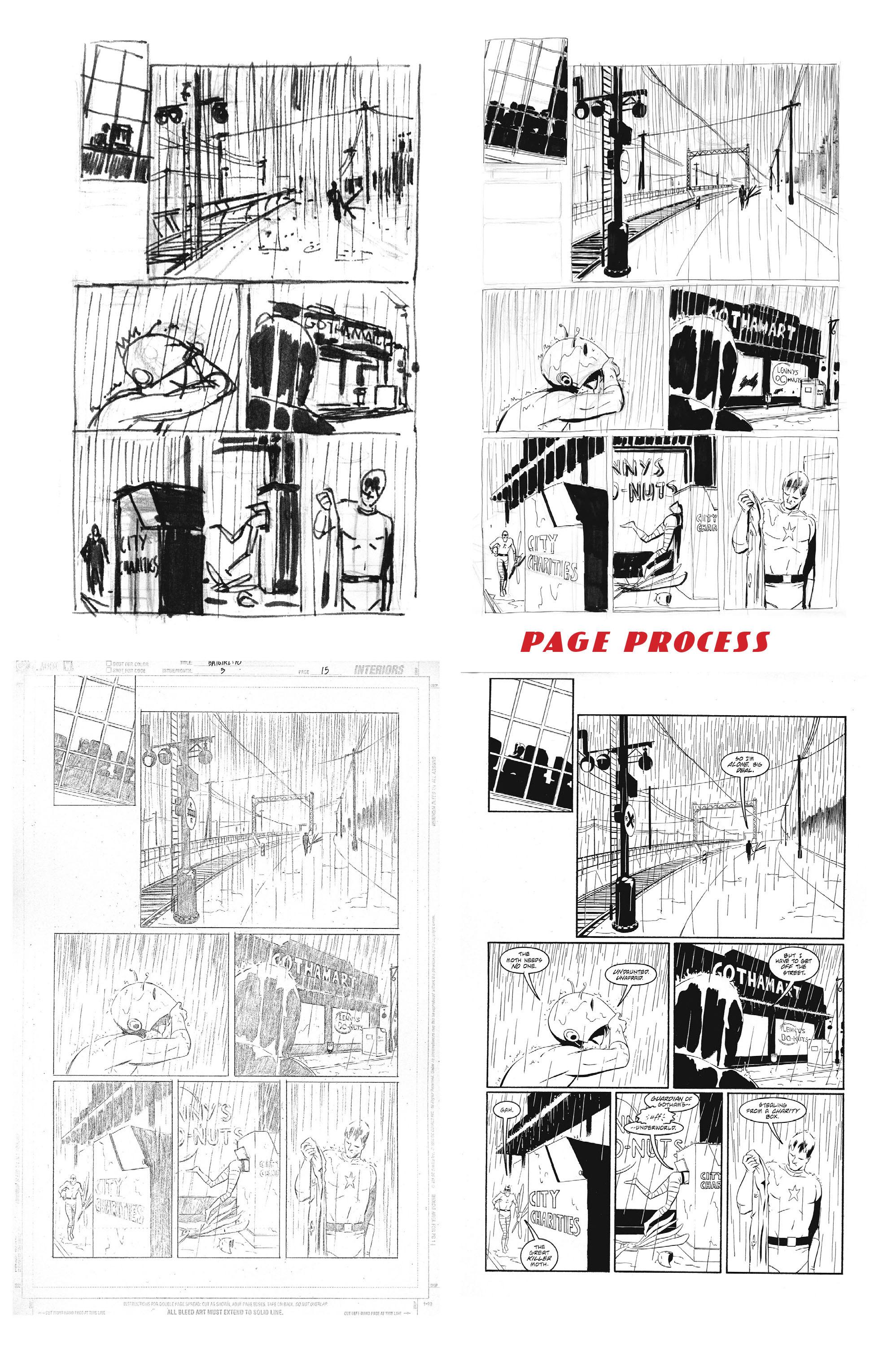 Read online Batgirl/Robin: Year One comic -  Issue # TPB 2 - 206