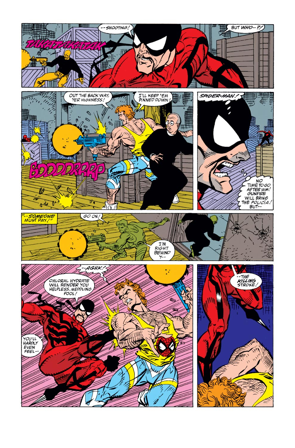 The Amazing Spider-Man (1963) 341 Page 20