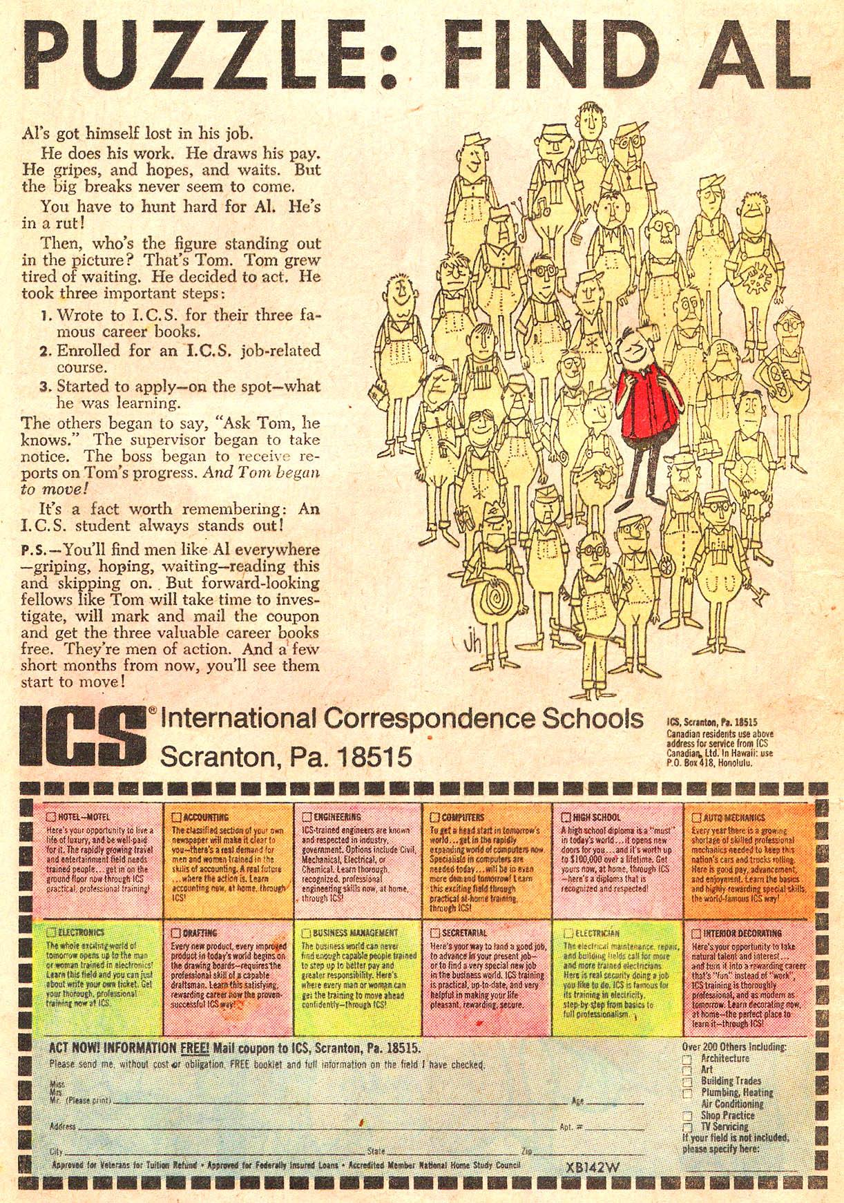Read online She's Josie comic -  Issue #64 - 12