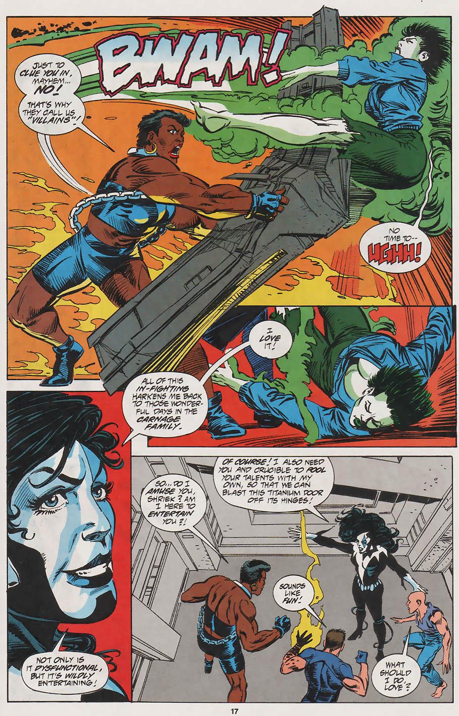 Web of Spider-Man (1985) _Annual 10 #10 - English 14