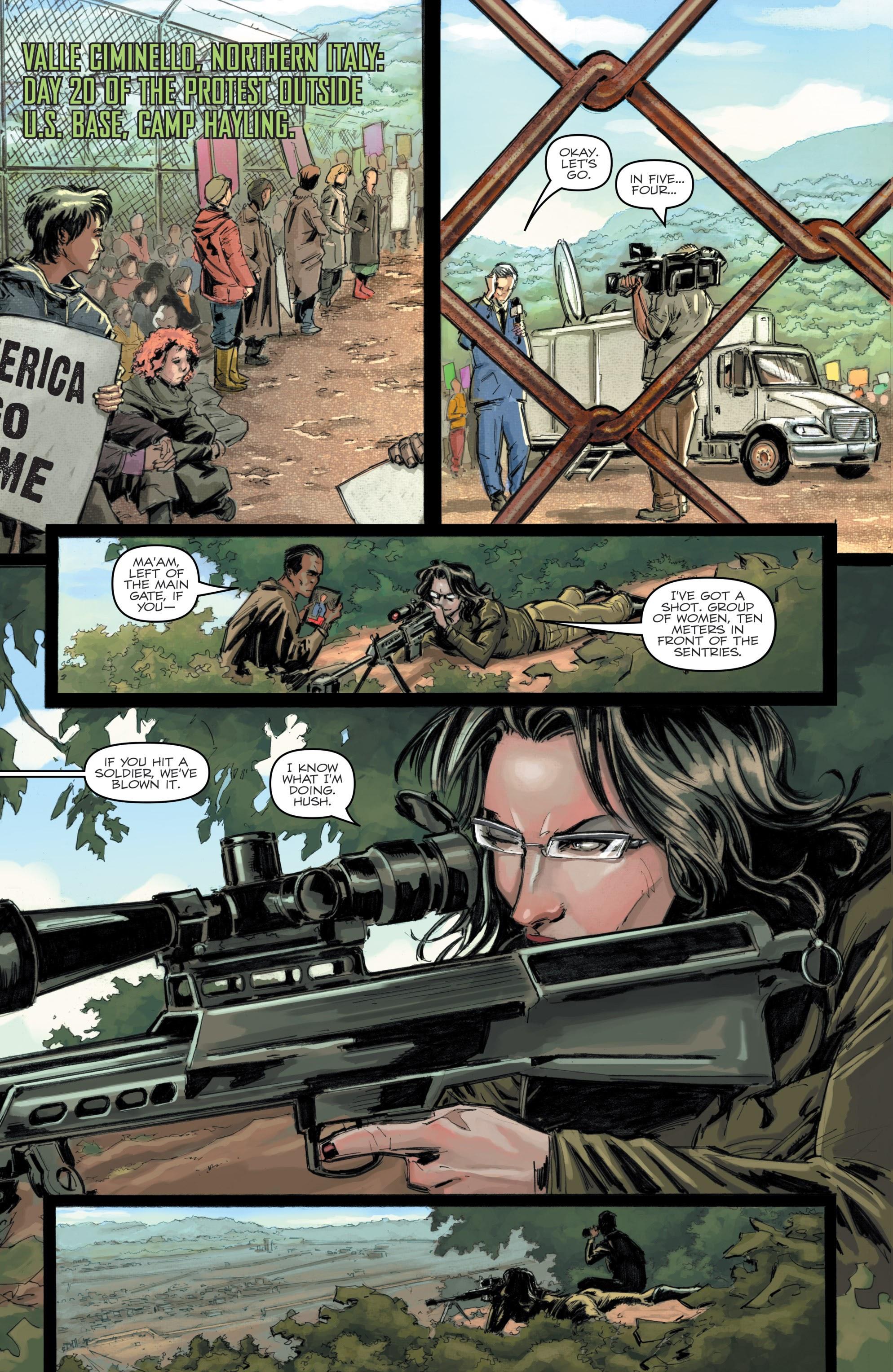 G.I. Joe (2014) #_TPB_2 #10 - English 11