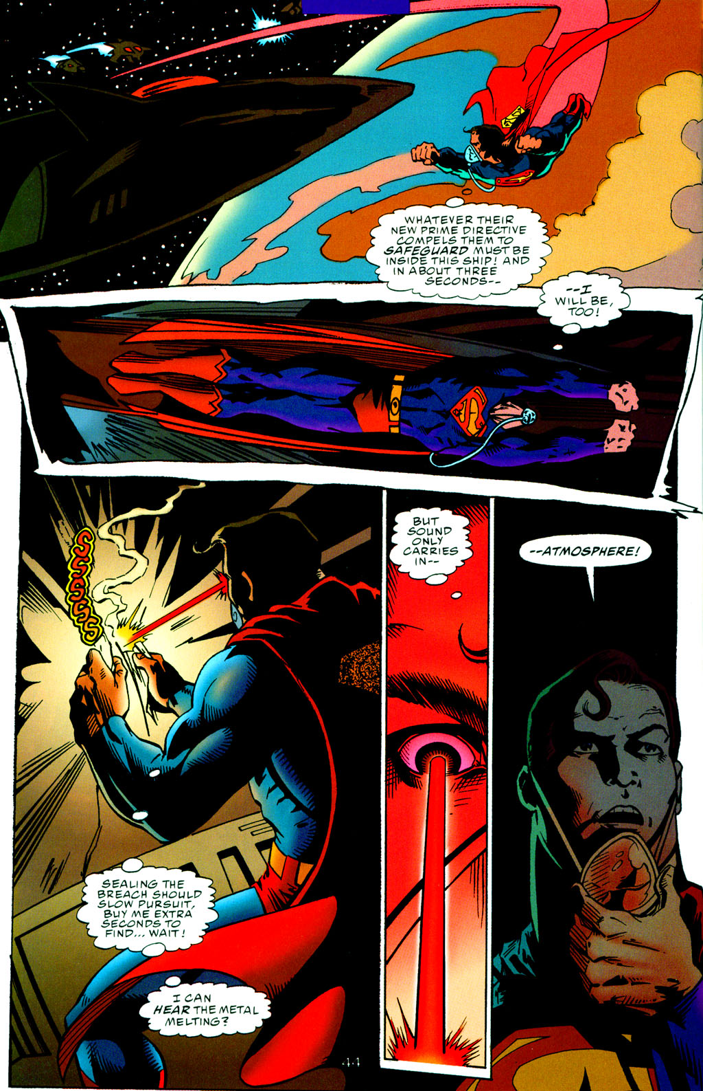 Action Comics (1938) _Annual_7 Page 42