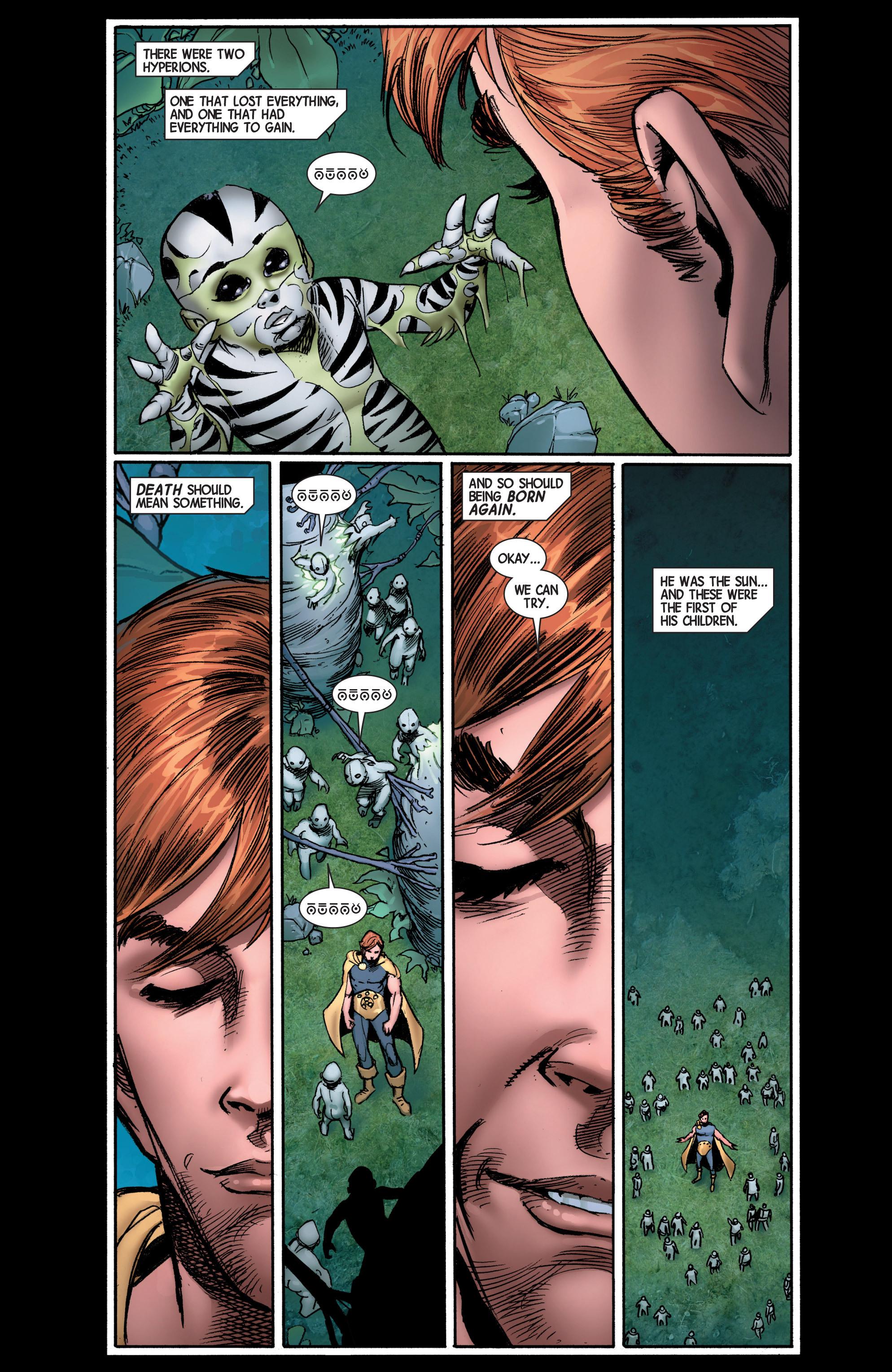 Read online Avengers (2013) comic -  Issue #Avengers (2013) _TPB 1 - 99