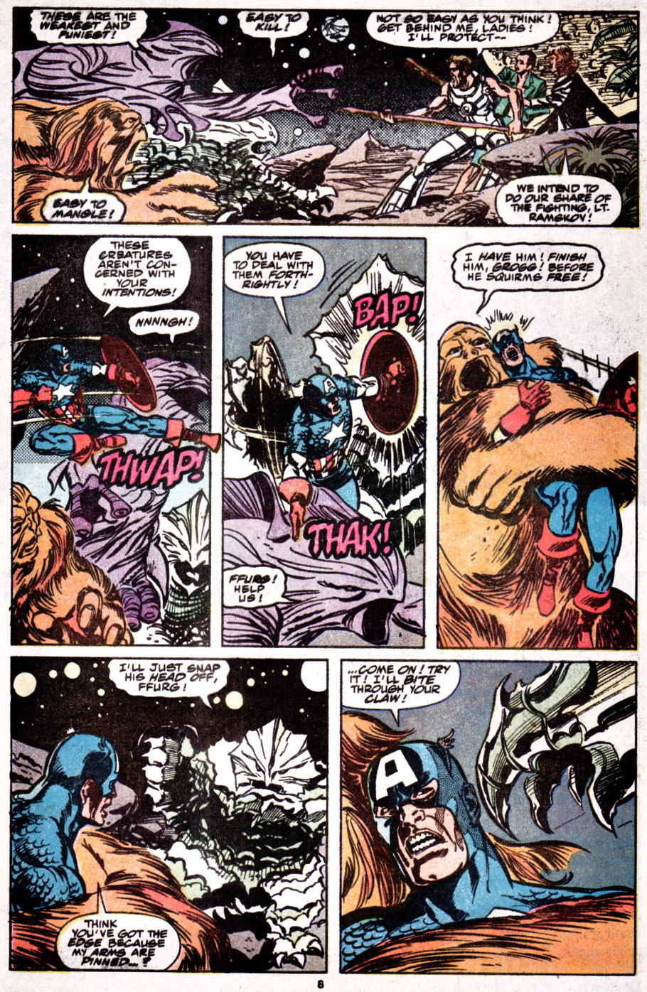 The Avengers (1963) 328 Page 5