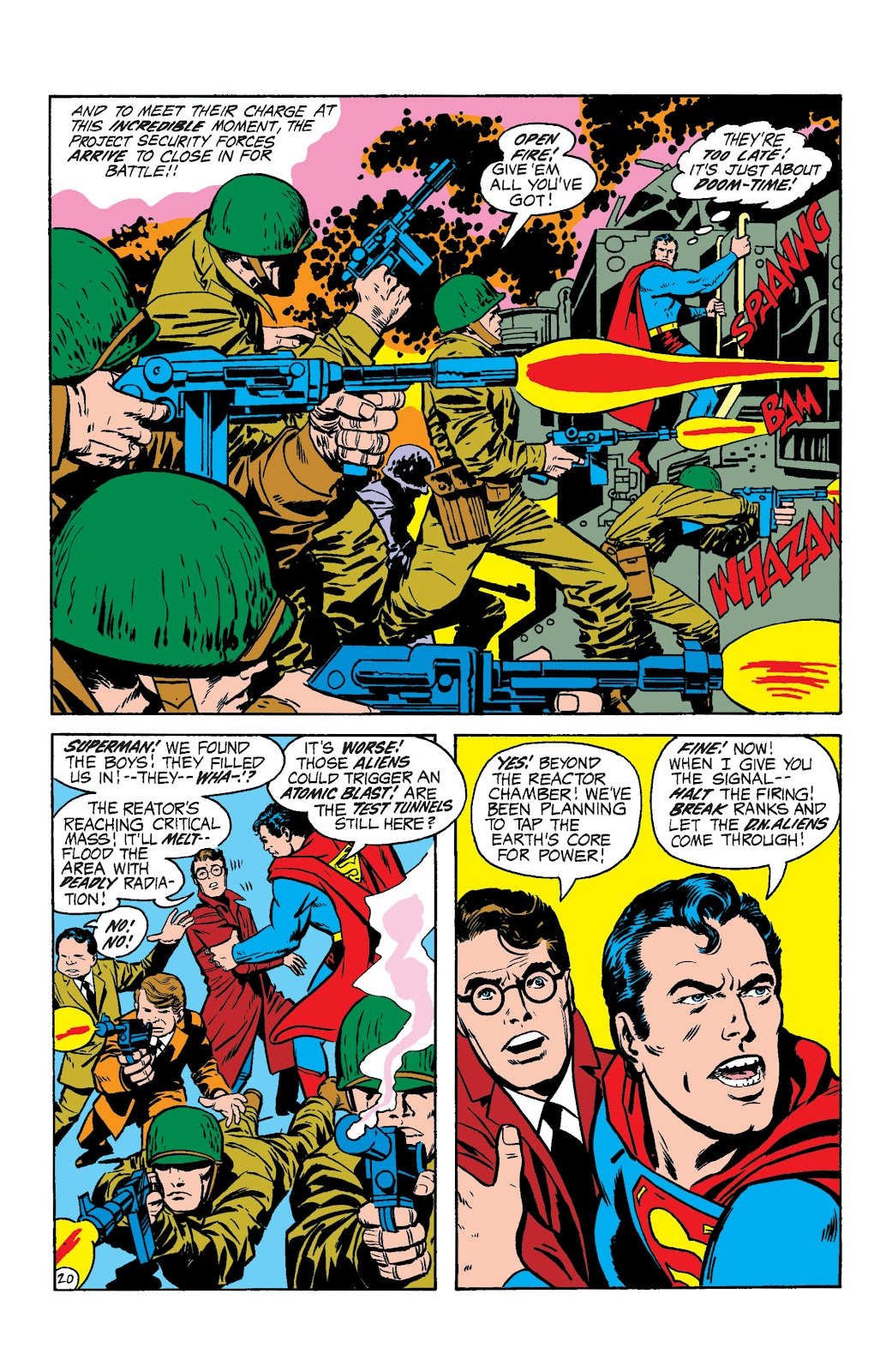 Read online Superman's Pal, Jimmy Olsen by Jack Kirby comic -  Issue # TPB (Part 2) - 40
