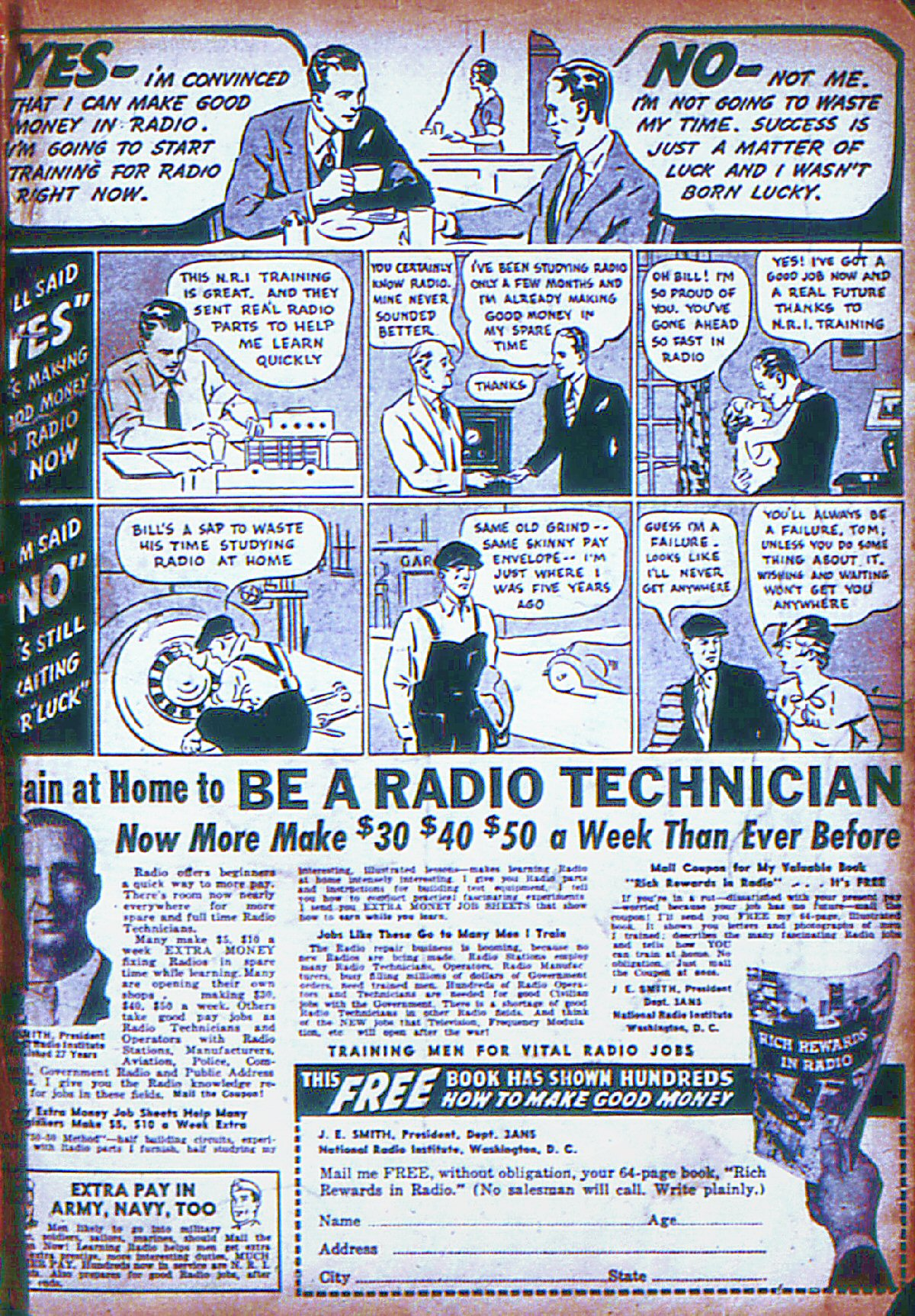 Read online America's Greatest Comics comic -  Issue #6 - 100