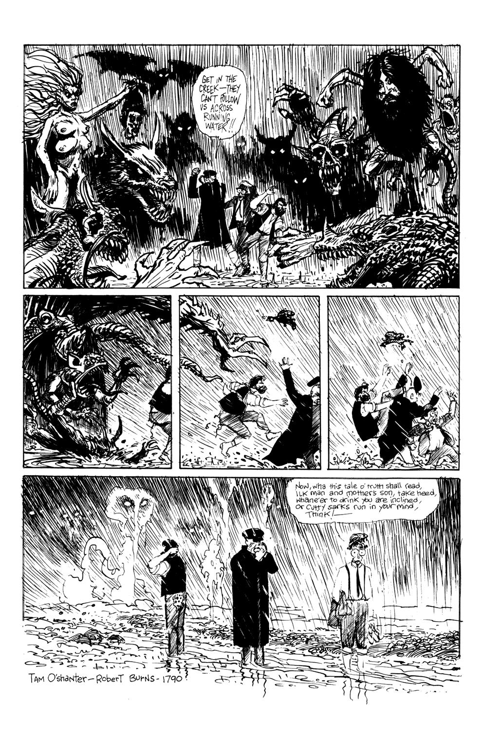 Dark Horse Presents (1986) Issue #37 #42 - English 30