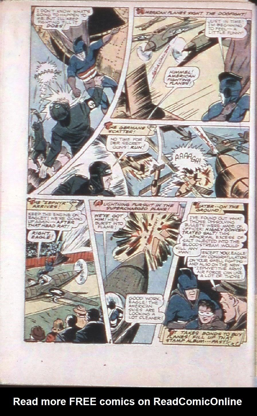 Read online America's Best Comics comic -  Issue #11 - 50