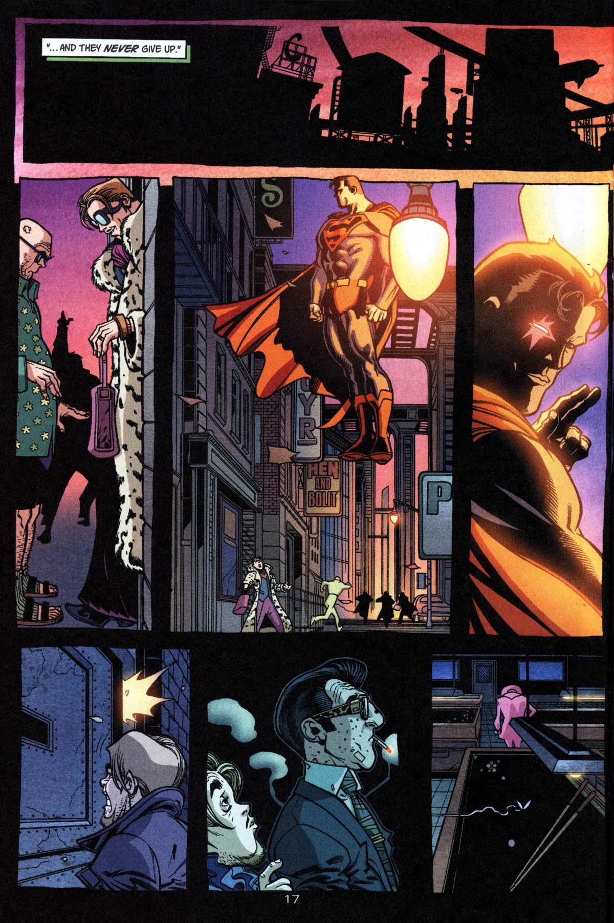 Action Comics (1938) 792 Page 17