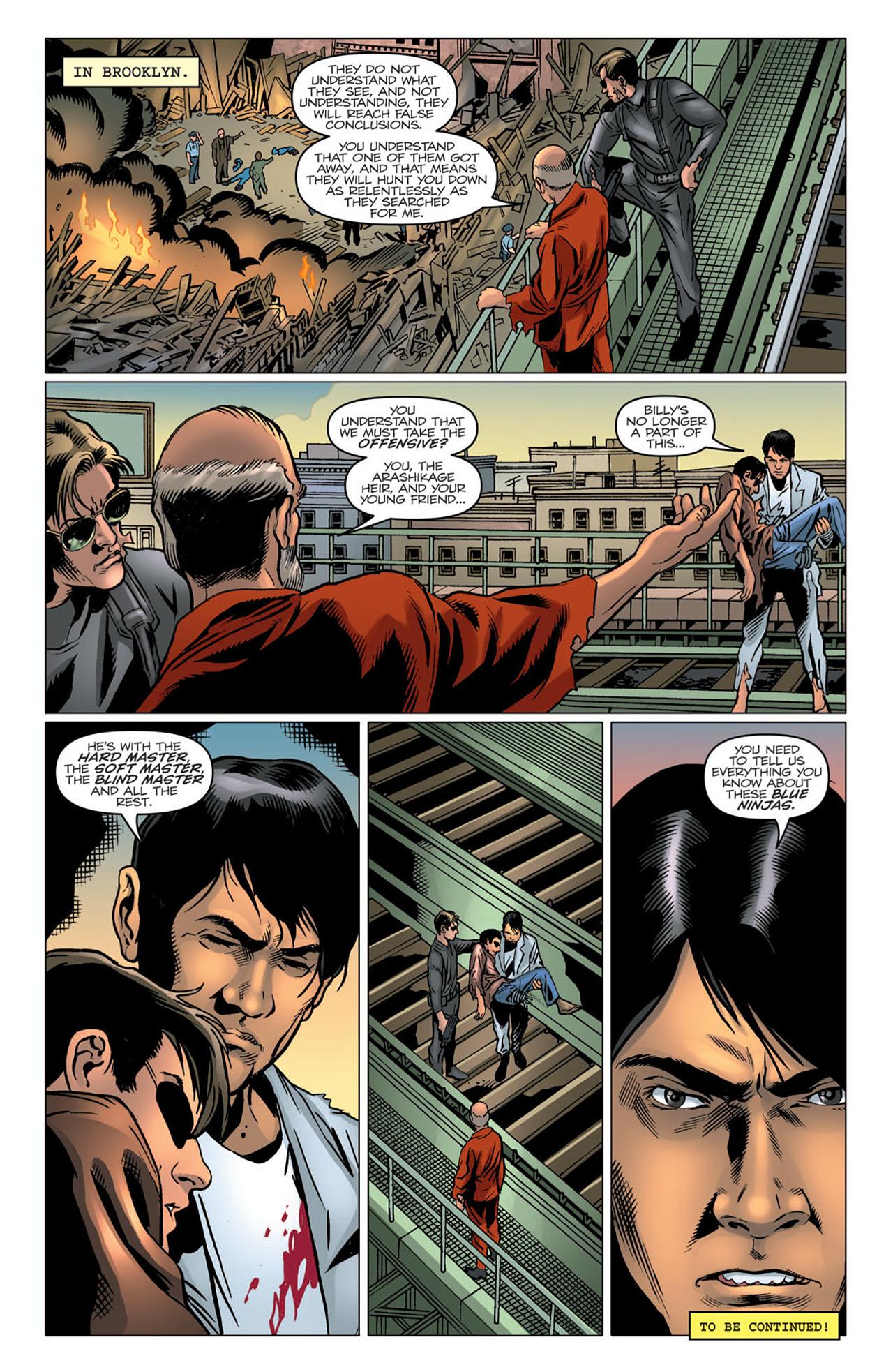 G.I. Joe: A Real American Hero 172 Page 25
