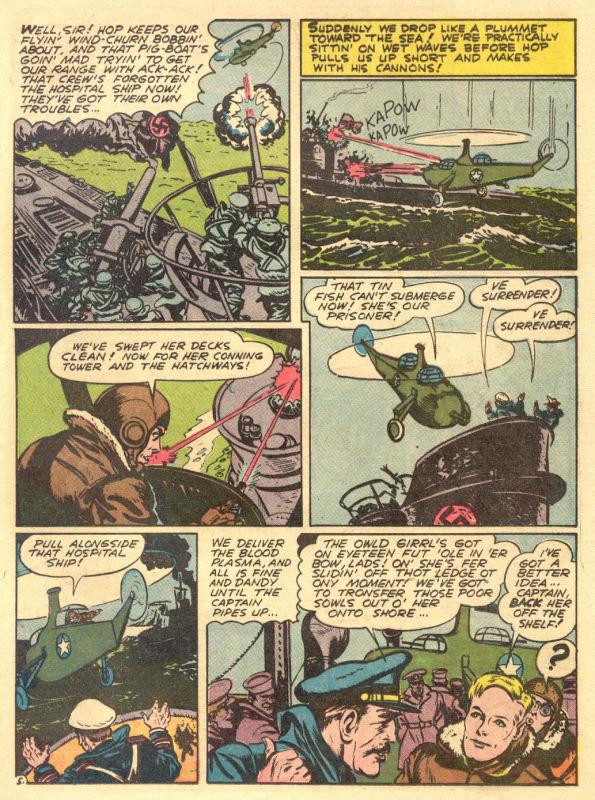 Green Lantern (1941) issue 8 - Page 39