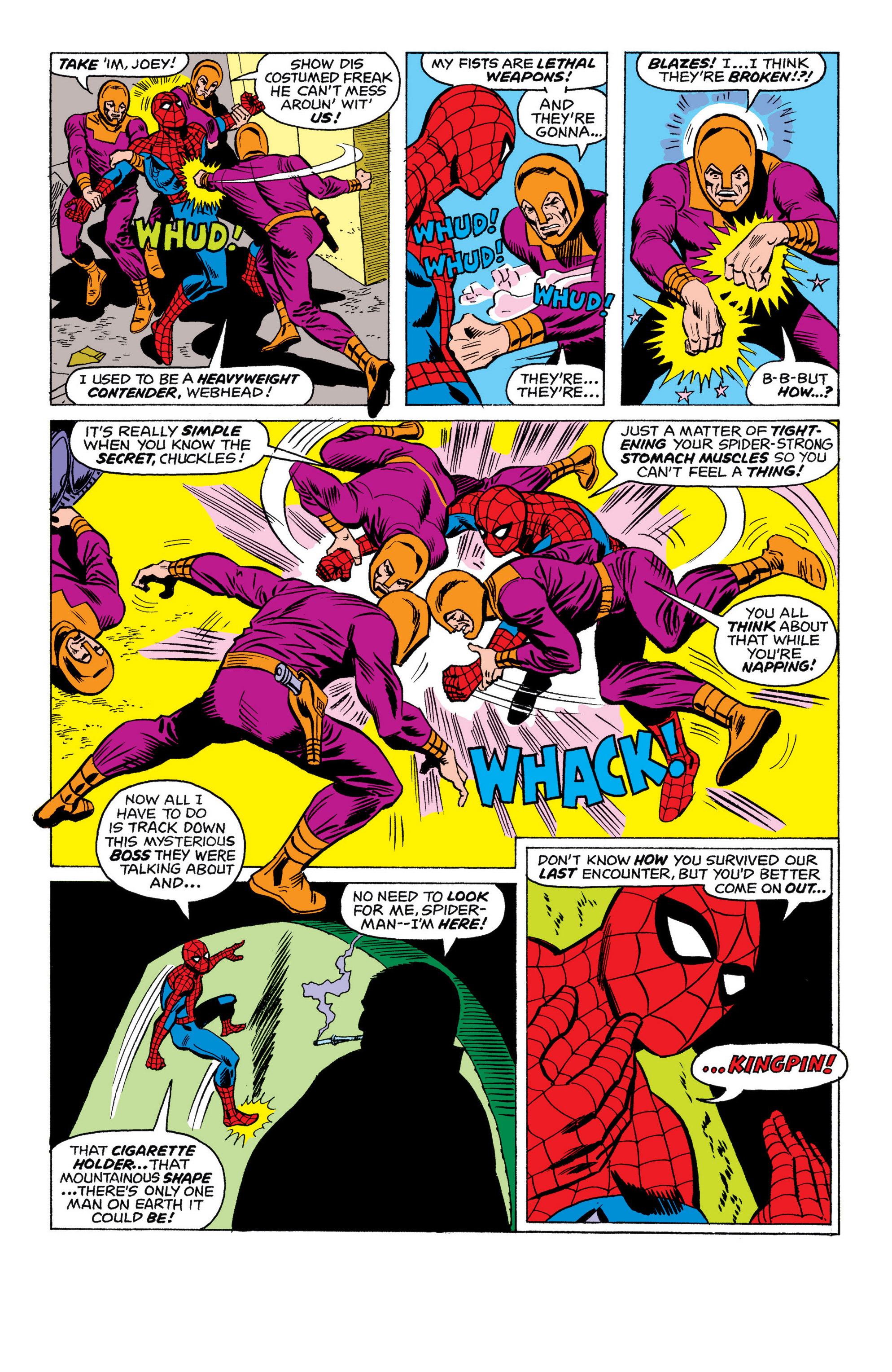 The Amazing Spider-Man (1963) 169 Page 16