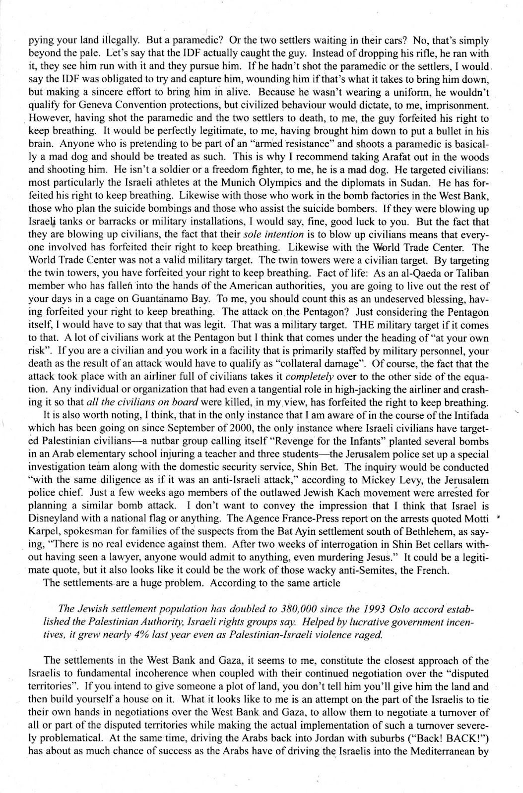 Cerebus Issue #281 #280 - English 28