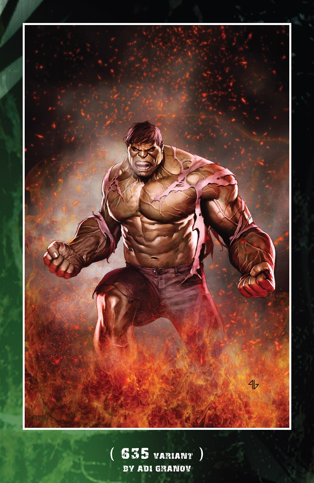 Read online Incredible Hulks (2010) comic -  Issue # _TPB Heart of the Monster - 147