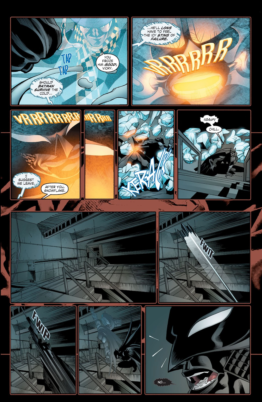 Read online Smallville Season 11 [II] comic -  Issue # TPB 2 - 84