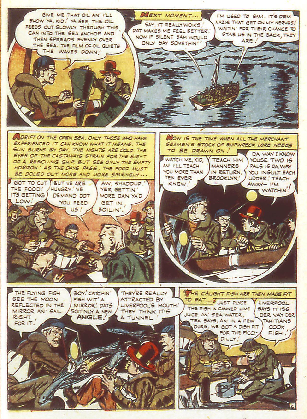Detective Comics (1937) 86 Page 50