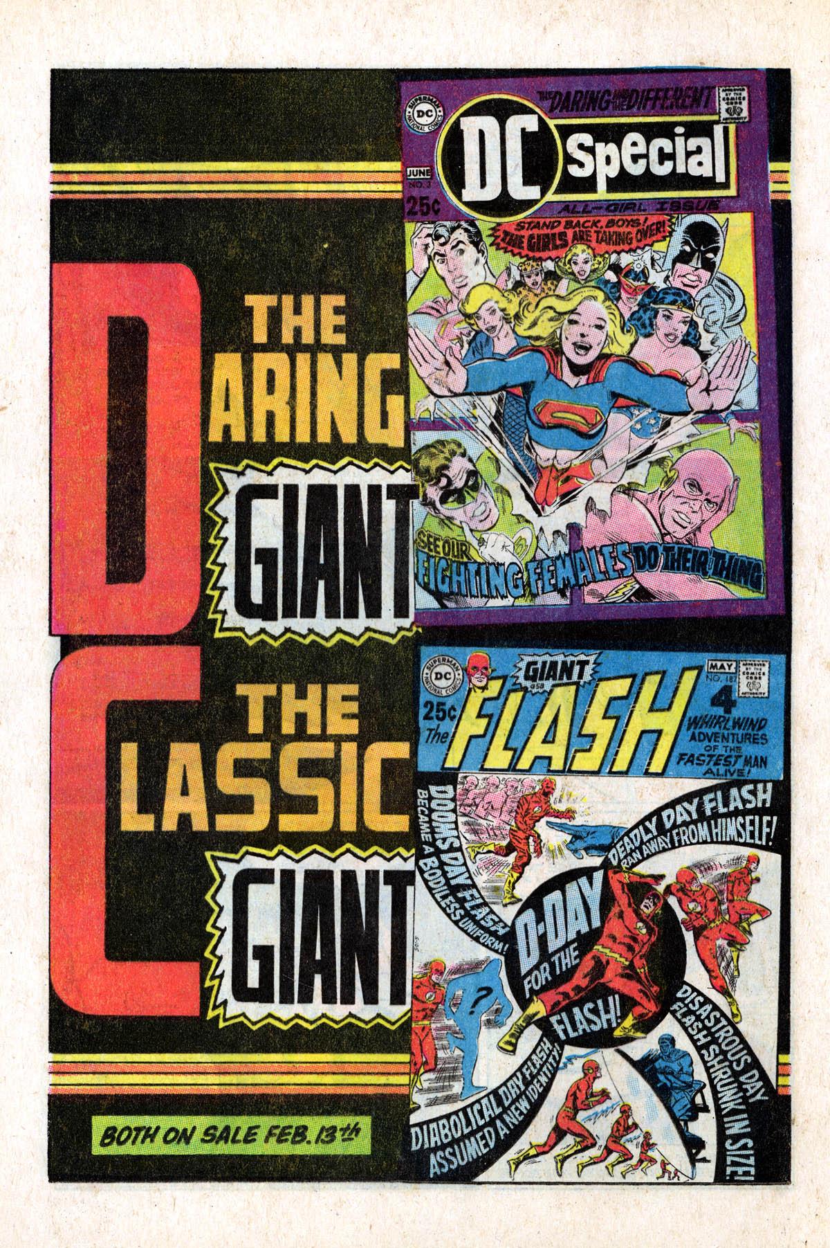 Read online Adventure Comics (1938) comic -  Issue #379 - 12