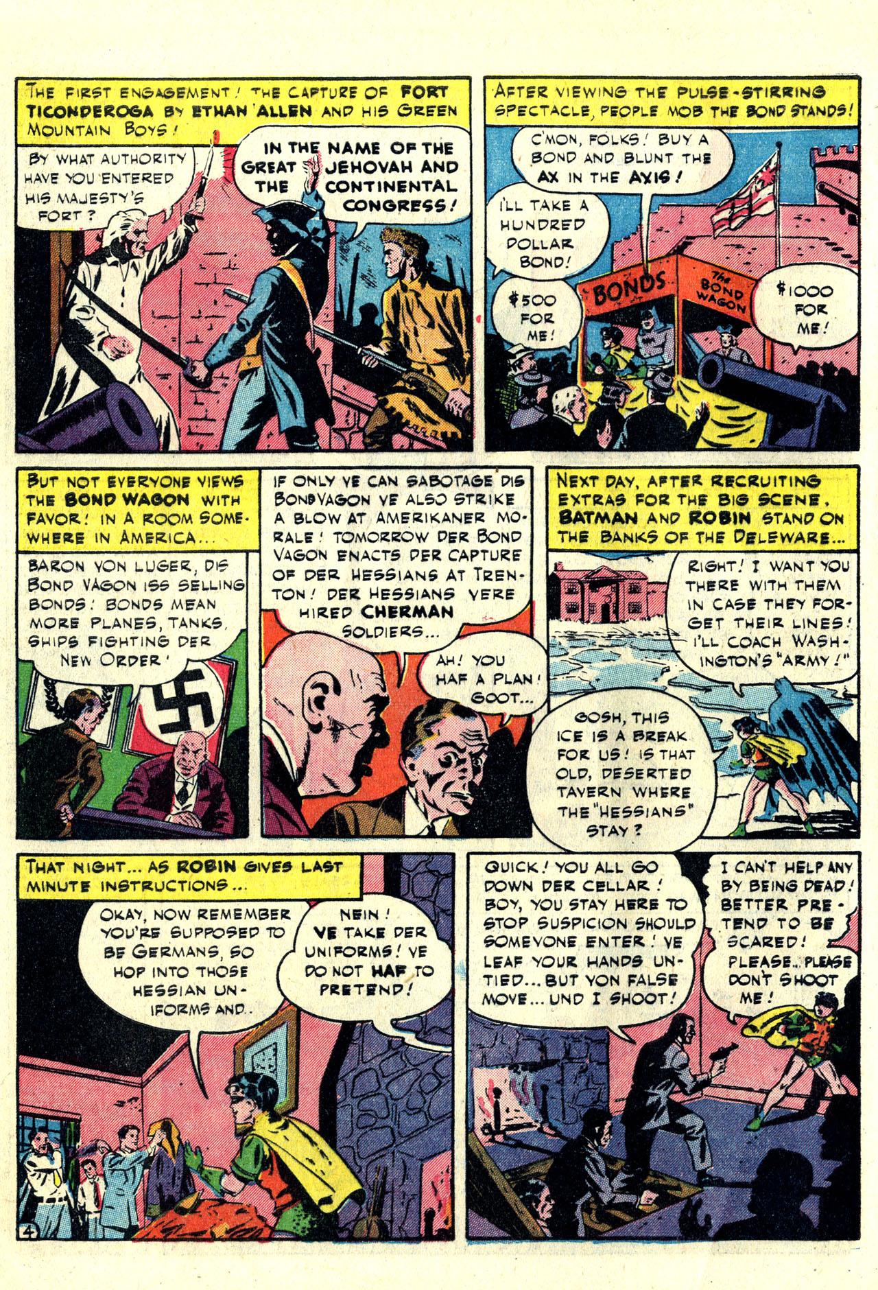 Detective Comics (1937) 78 Page 5