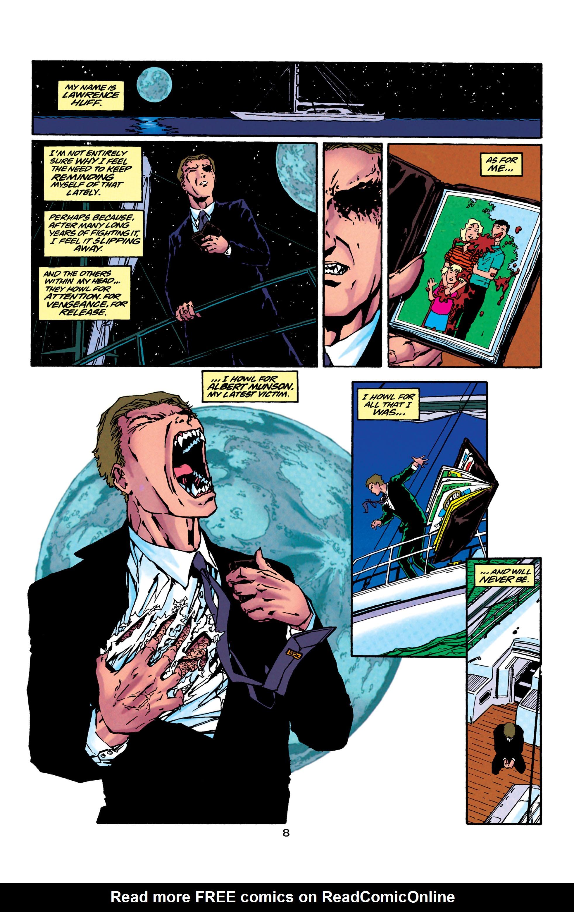 Read online Aquaman (1994) comic -  Issue #42 - 9