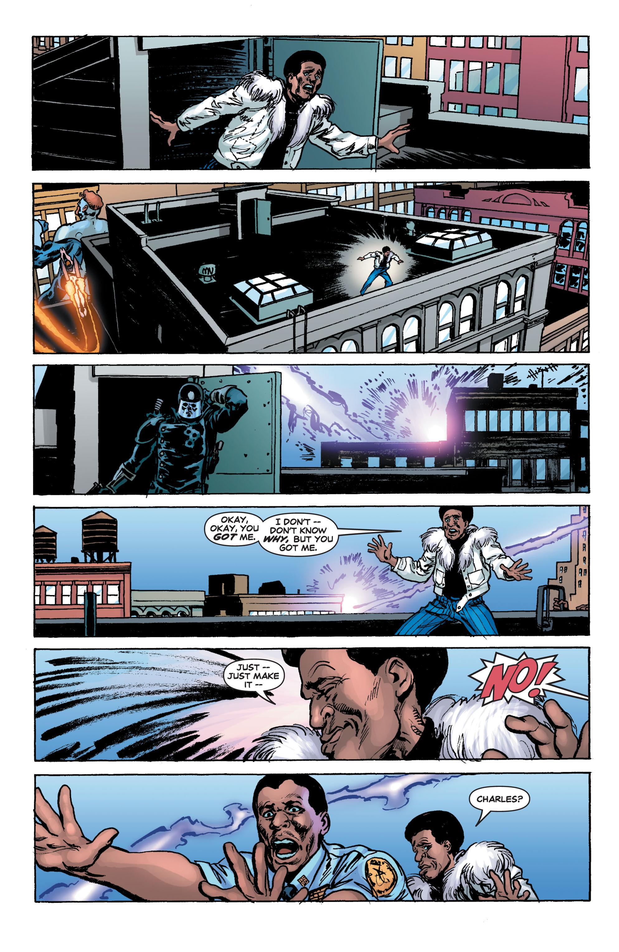 Read online Astro City: Dark Age/Book One comic -  Issue #4 - 12