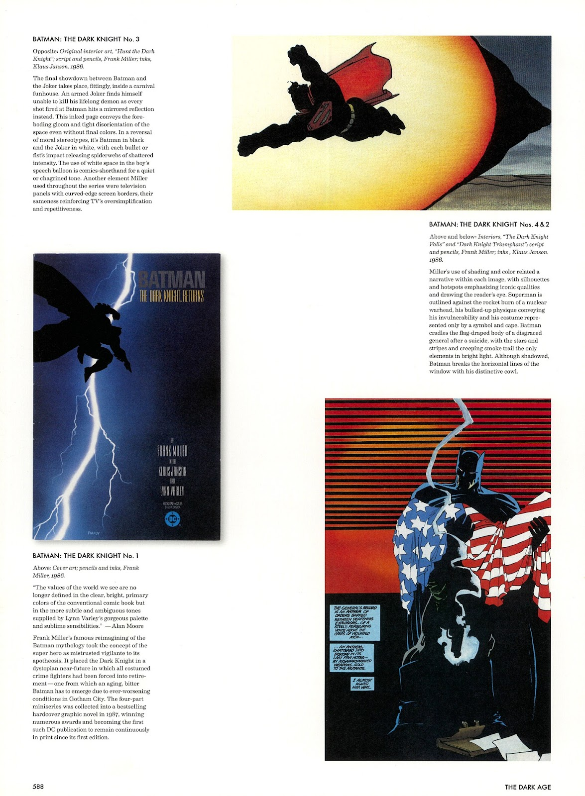 Read online 75 Years Of DC Comics comic -  Issue # TPB (Part 7) - 9