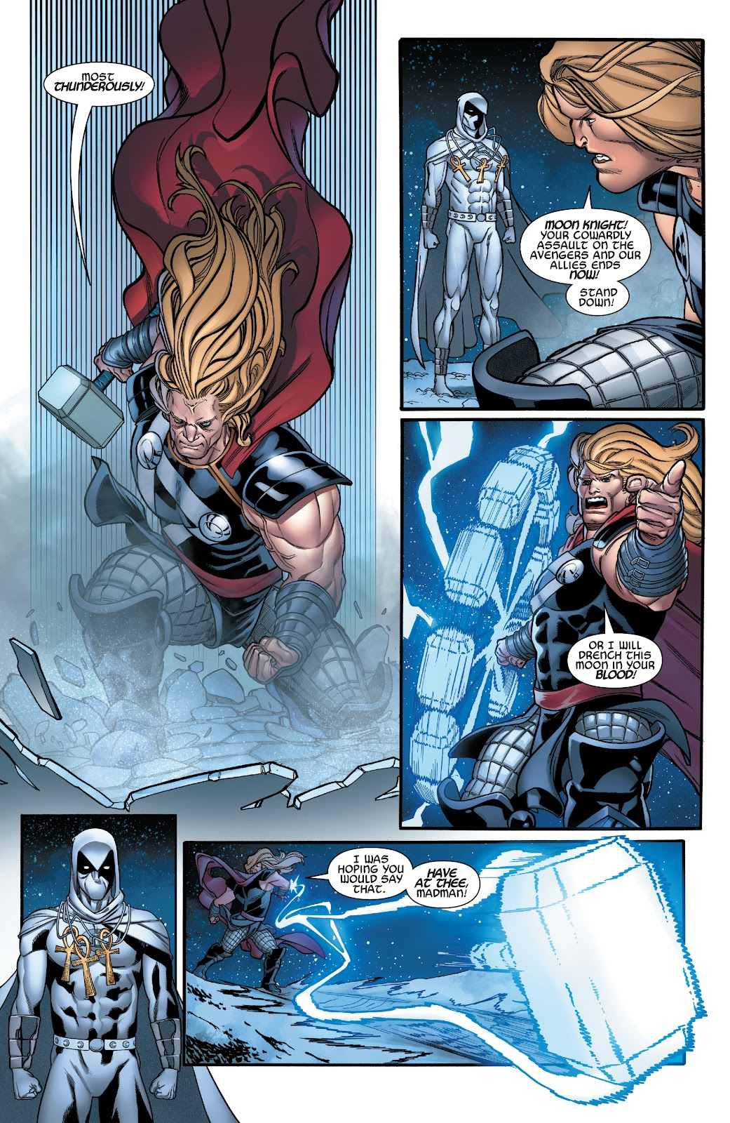 Avengers (2018) issue 33 - Page 16