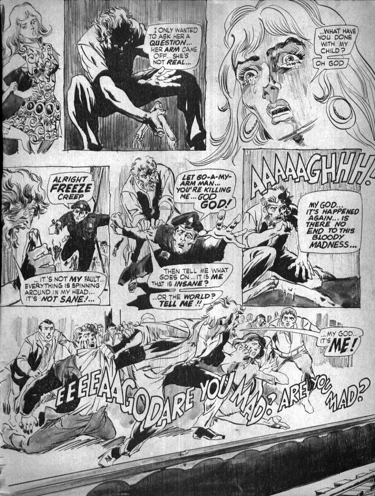 Psycho issue 10 - Page 12
