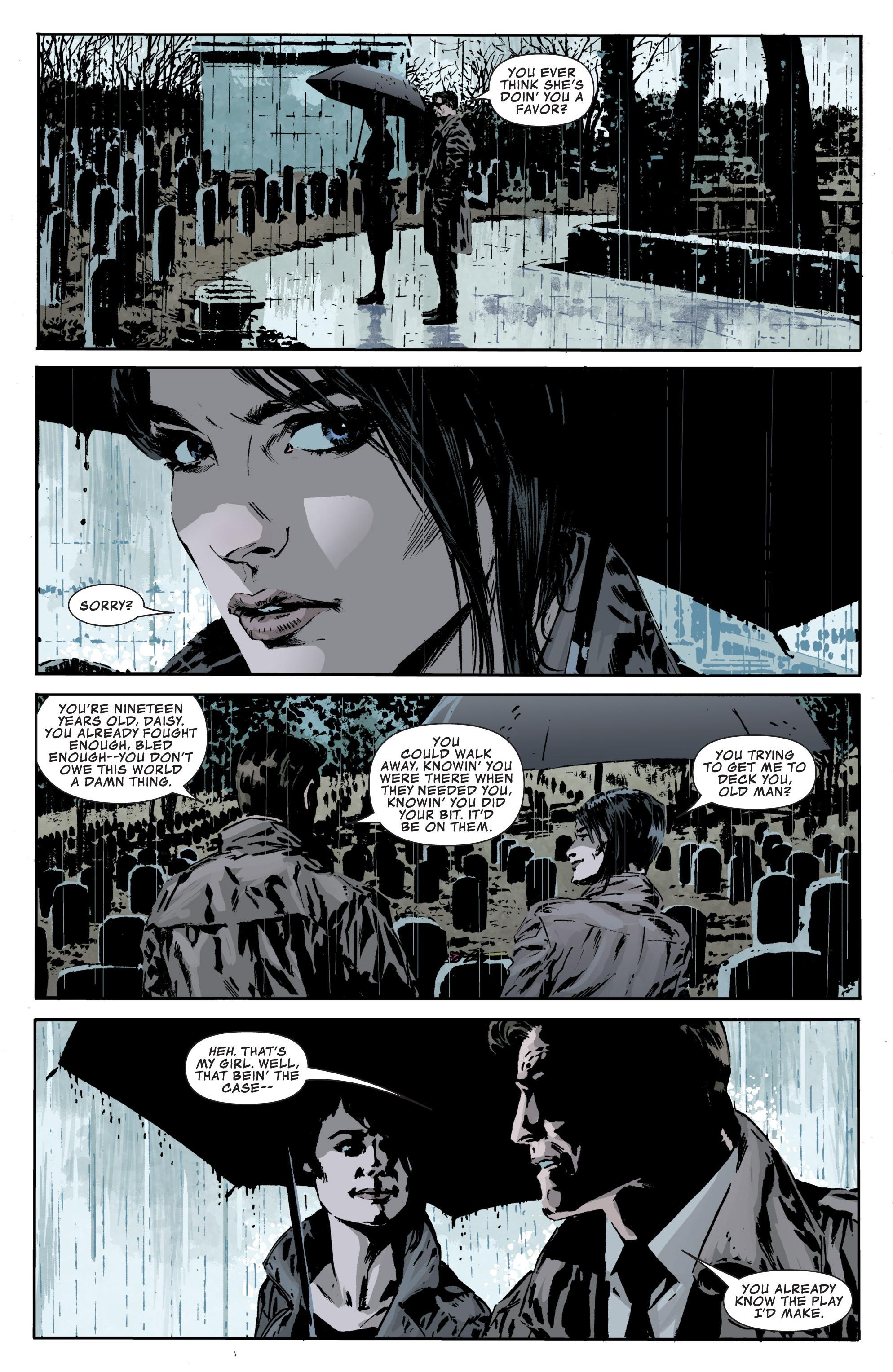 Read online Secret Avengers (2013) comic -  Issue #9 - 9