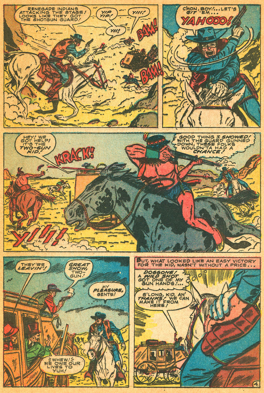 Read online Two-Gun Kid comic -  Issue #87 - 17