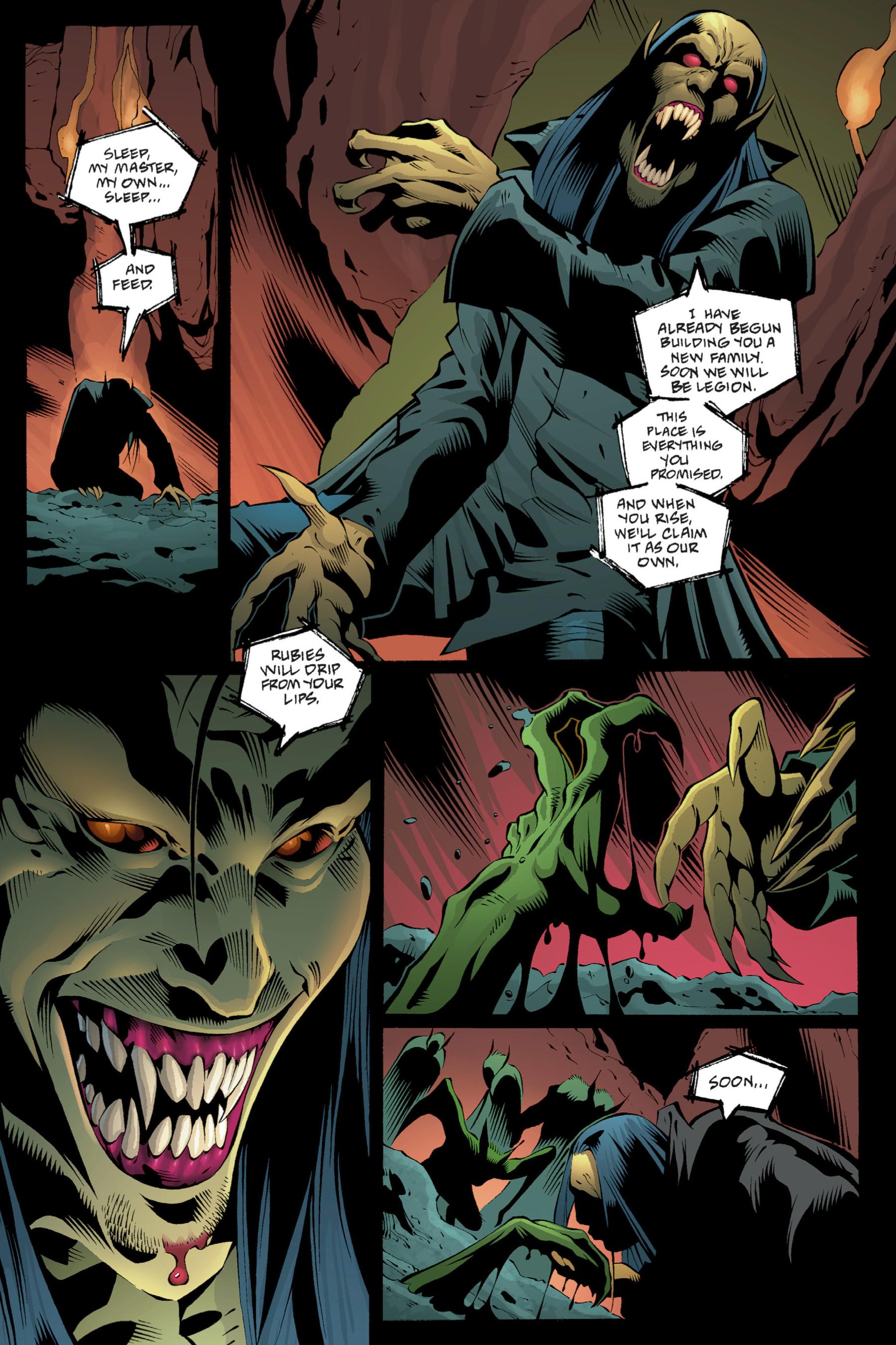 Read online Buffy the Vampire Slayer: Omnibus comic -  Issue # TPB 1 - 45