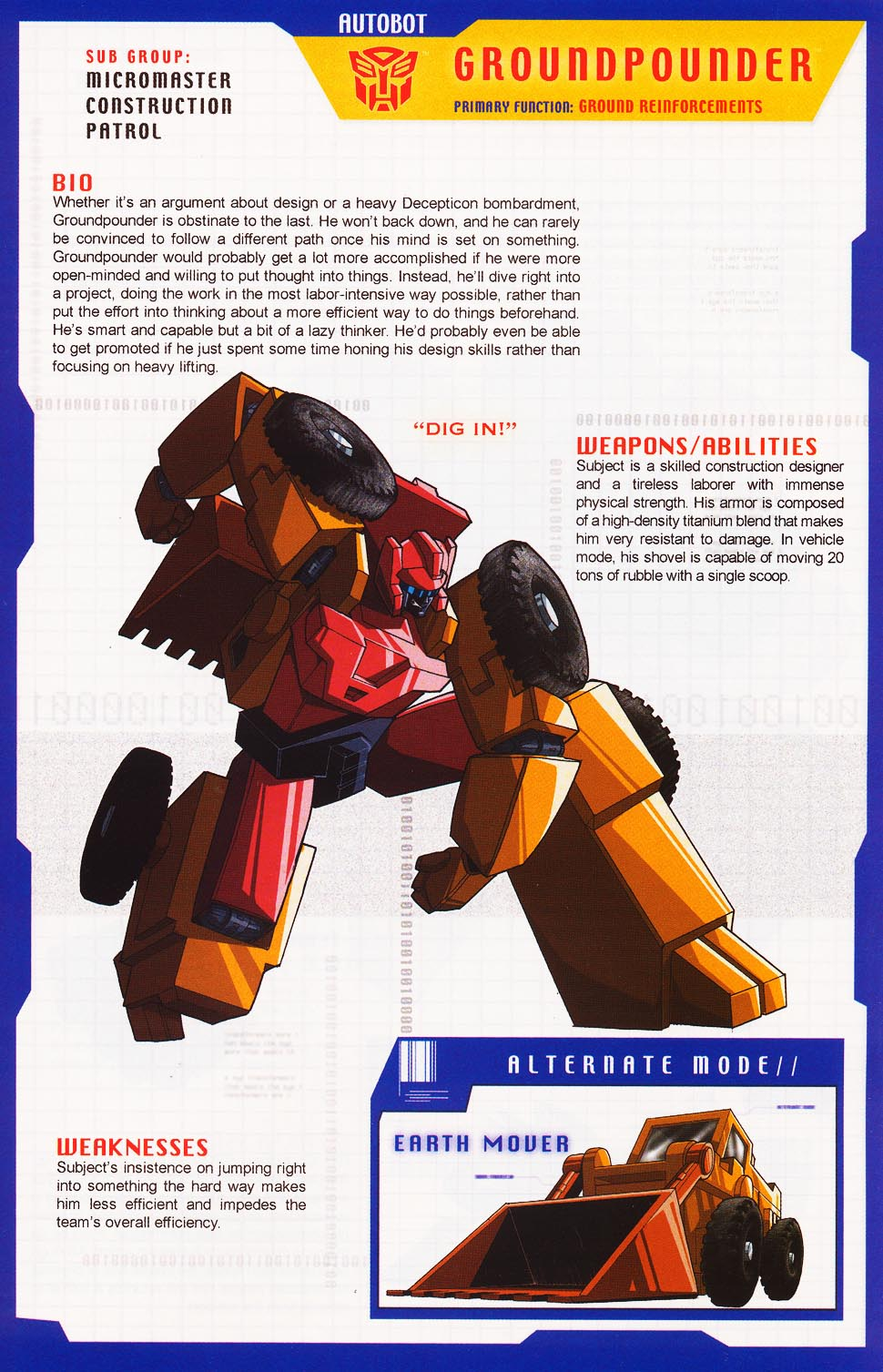 Read online Transformers: More than Meets the Eye comic -  Issue #3 - 11