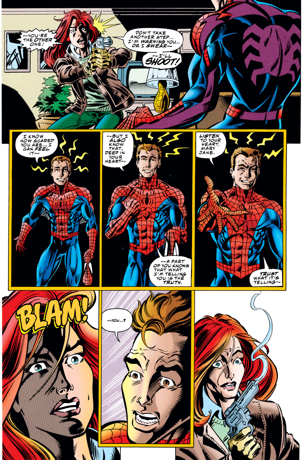 The Amazing Spider-Man (1963) 401 Page 17